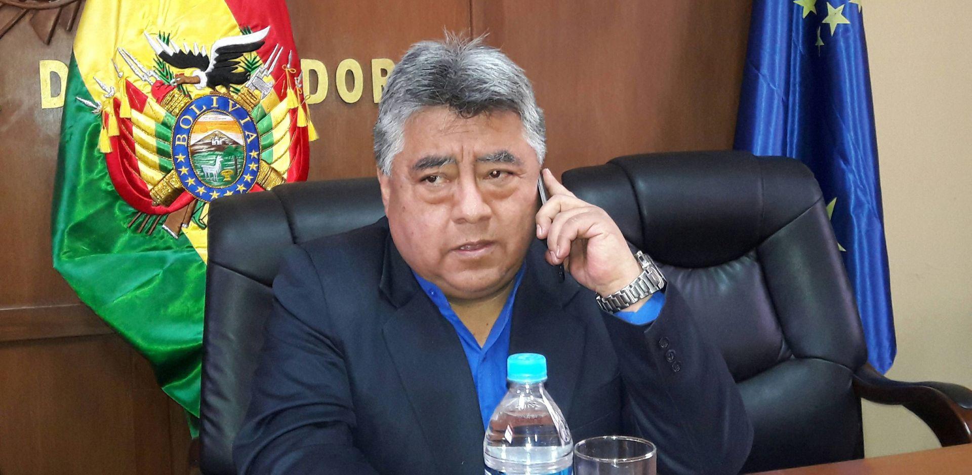 Bolivijskog zamjenika ministra oteli i ubili rudari u štrajku