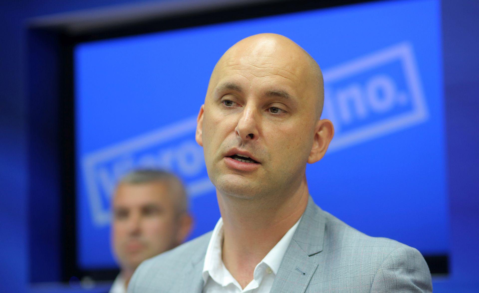 Tolušić: HDZ u programu za Slavoniju osigurao 2,5 milijarde eura