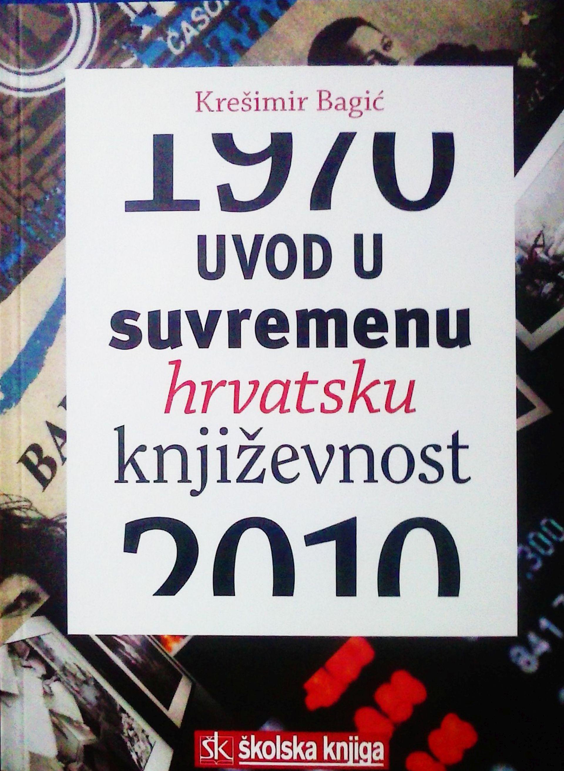 Pregled suvremene hrvatske književnosti pun kratkih spojeva i ironijskih obrata