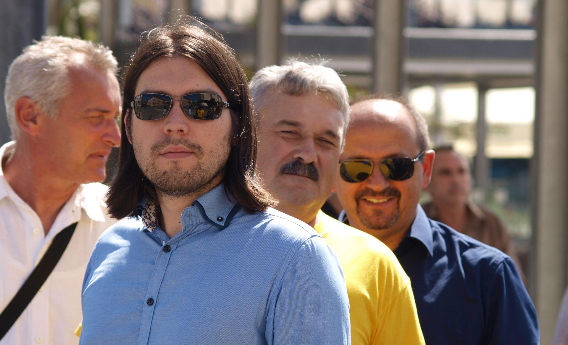 Sinčić: Najveća korupcija u Hrvatskoj je u pravosuđu