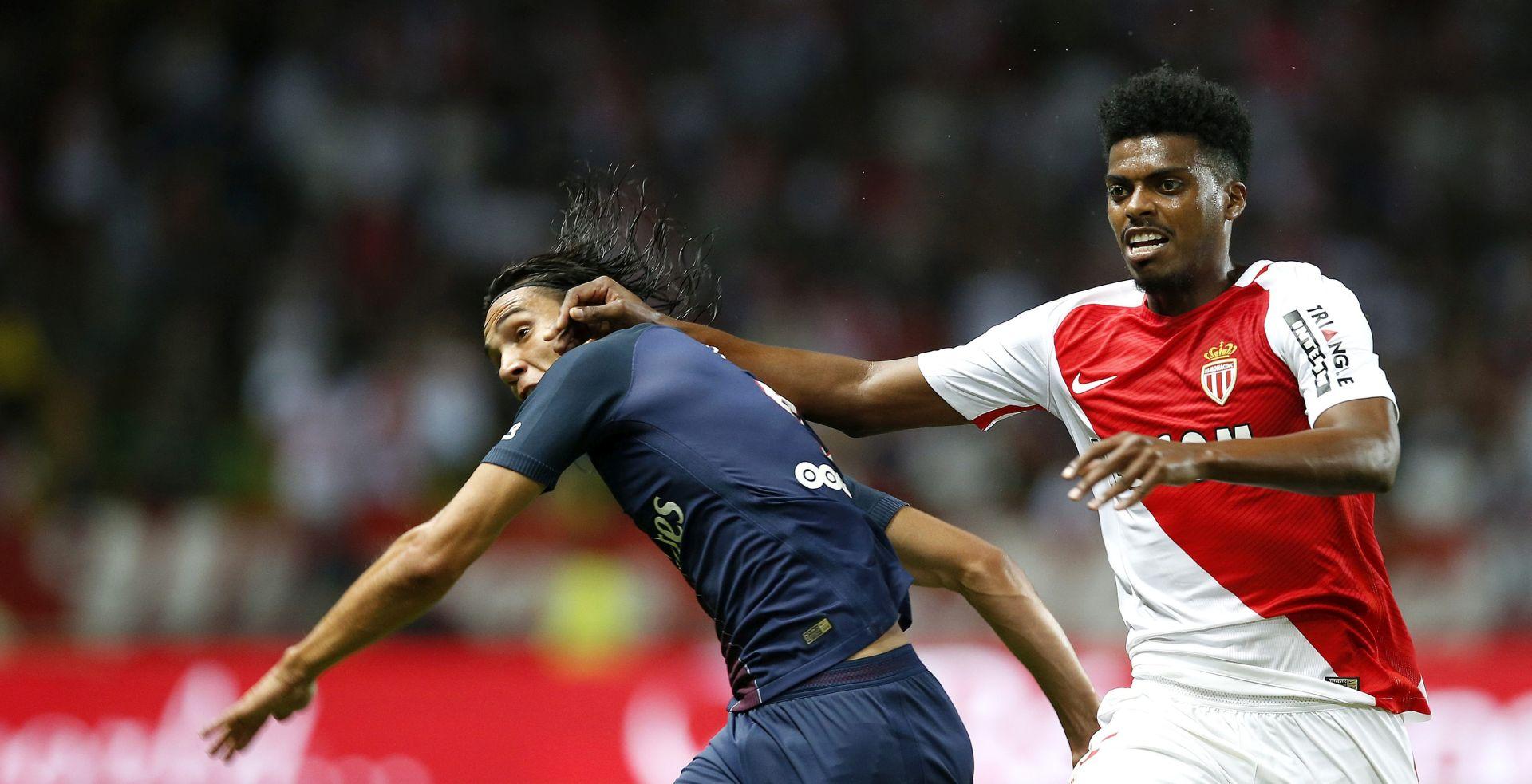 LIGUE 1 Monaco – Paris SG 3-1, Subašić branio