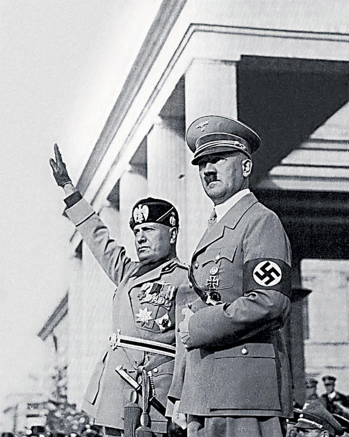 FELJTON Tko je kriv za fašizam 21. stoljeća