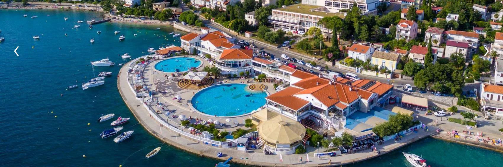 Ugostitelji na Jadranu podigli cijene za 20 posto