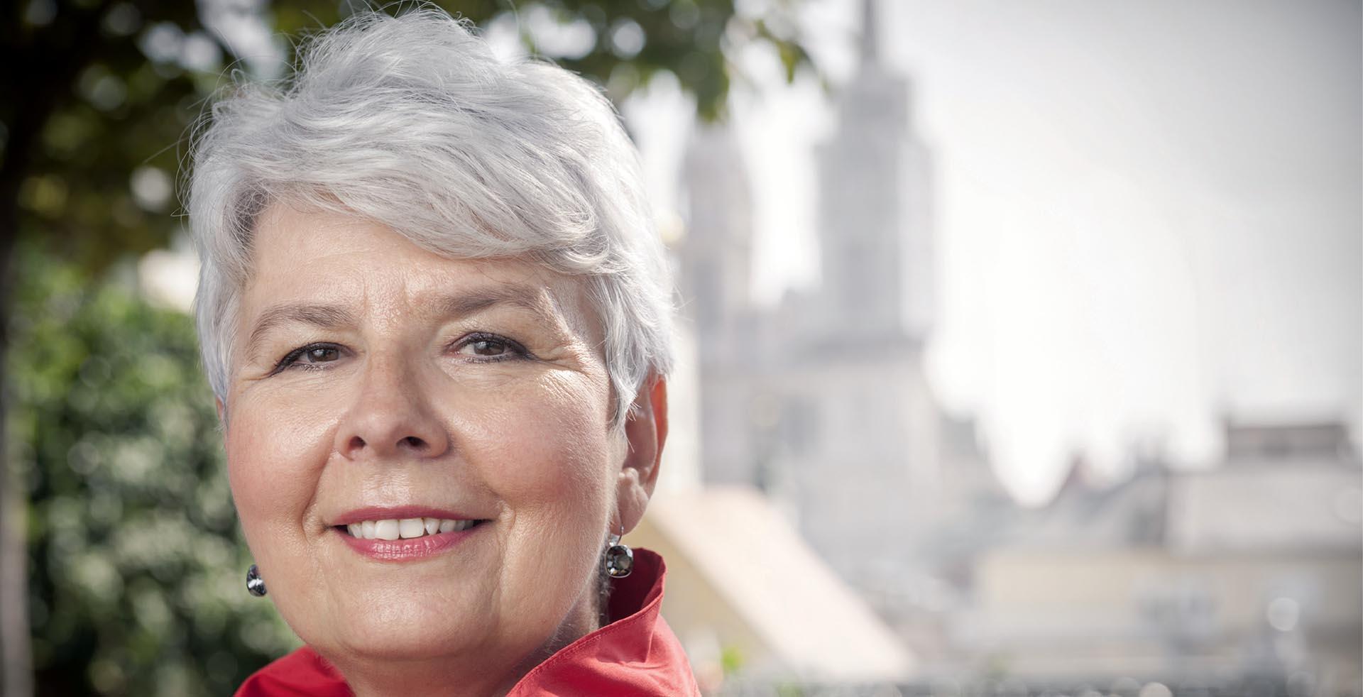 INTERVJU Jadranka Kosor: 'JEDNI KRITERIJI VRIJEDE u HDZ-u za Dragu Prgometa, drugi za mene'