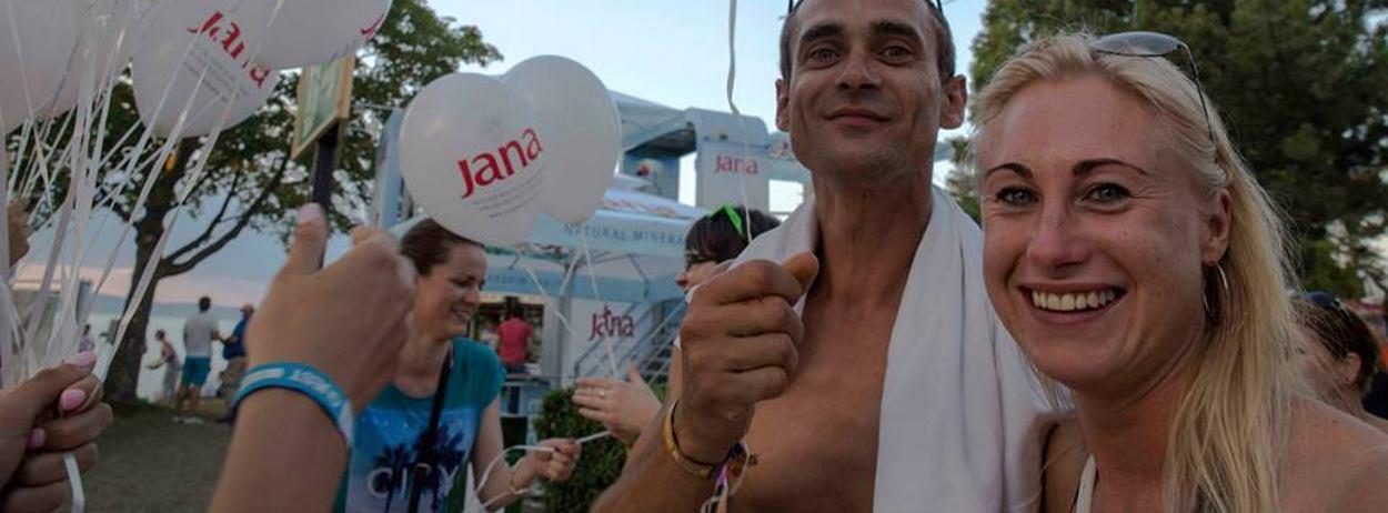 FOTO: SZIGET FESTIVAL Jedinstveni Jana Aqua bar čeka vas na samom festivalskom ulazu