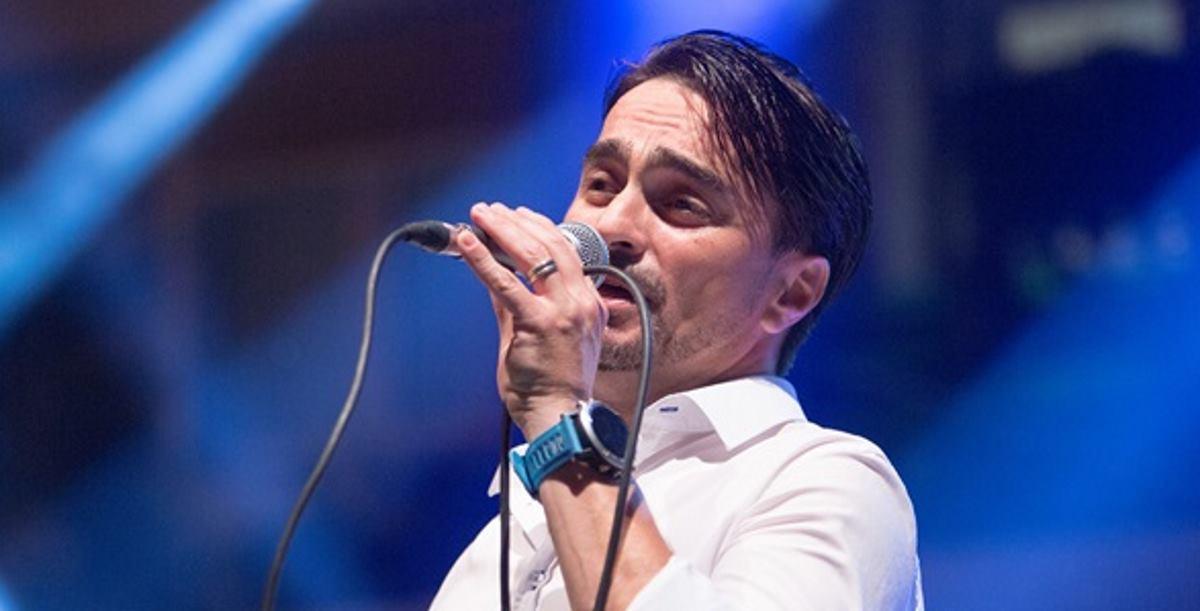 FOTO: Jole održao koncert pred deset tisuća ljudi u Pazinu i nastavlja Jadransku turneju