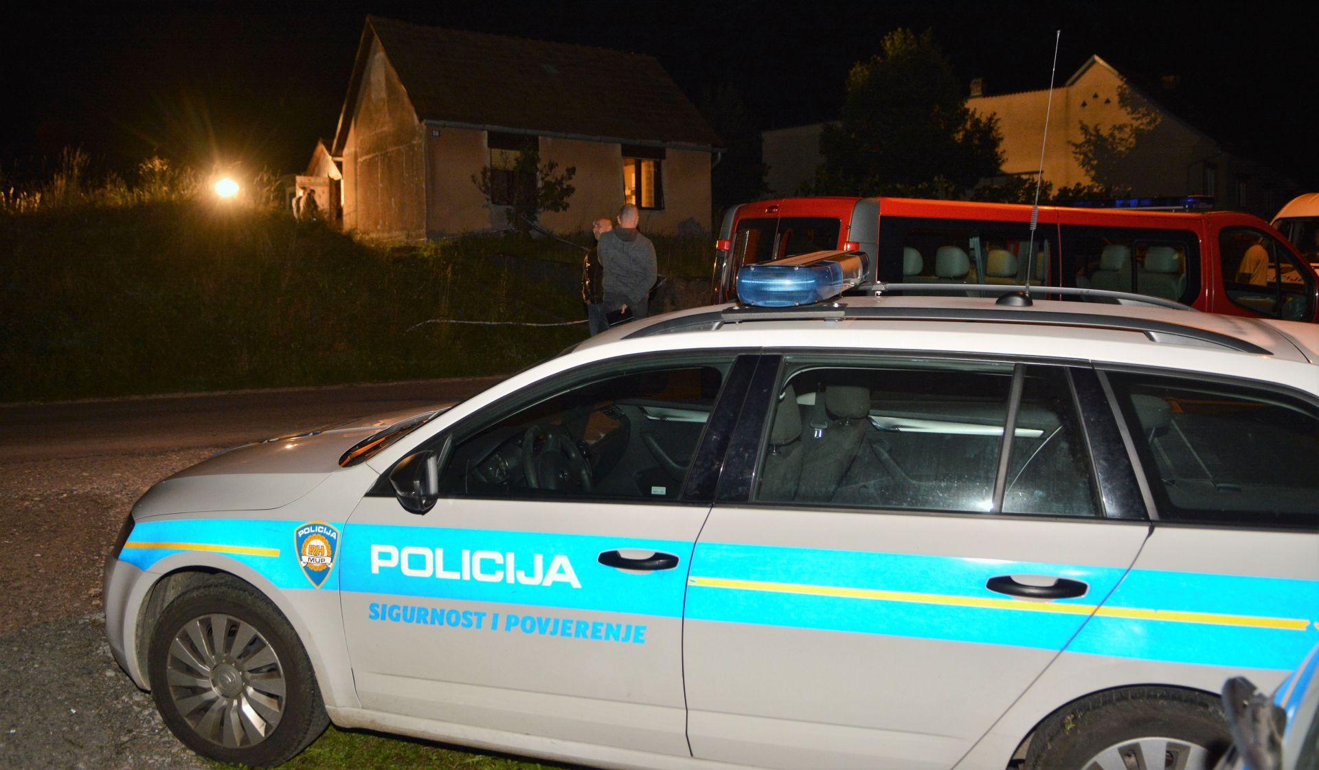 UBOJSTVO POLICAJCA: Ubio susjeda jer mu je prigovorio što puca po dvorištu