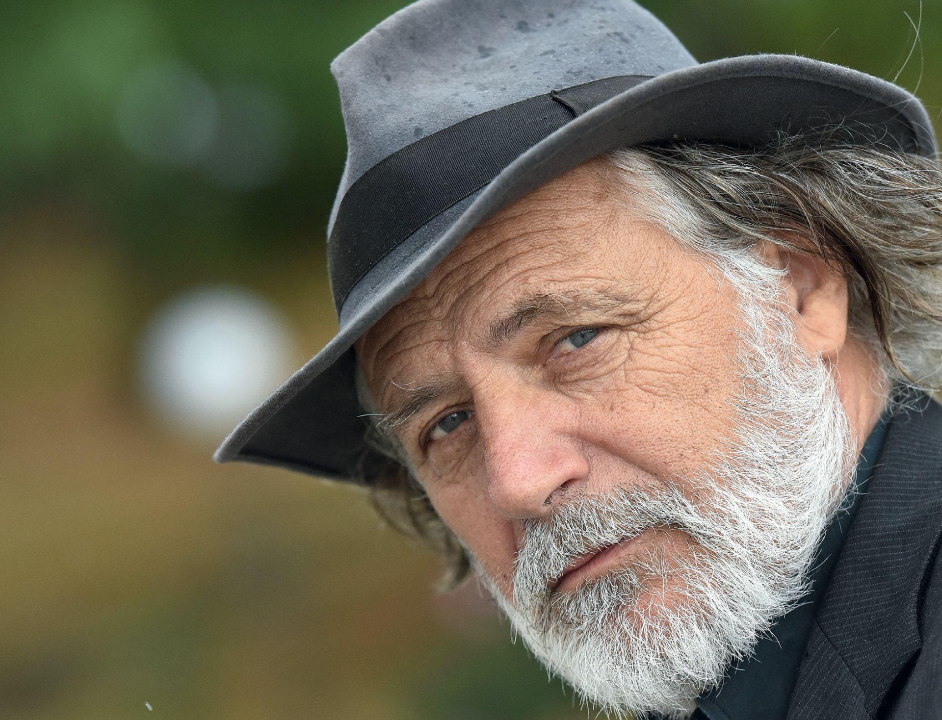 INTERVIEW: RADE ŠERBEDŽIJA 'Kroz Hasanbegovića su neki ljudi htjeli promovirati nacističke ideje'