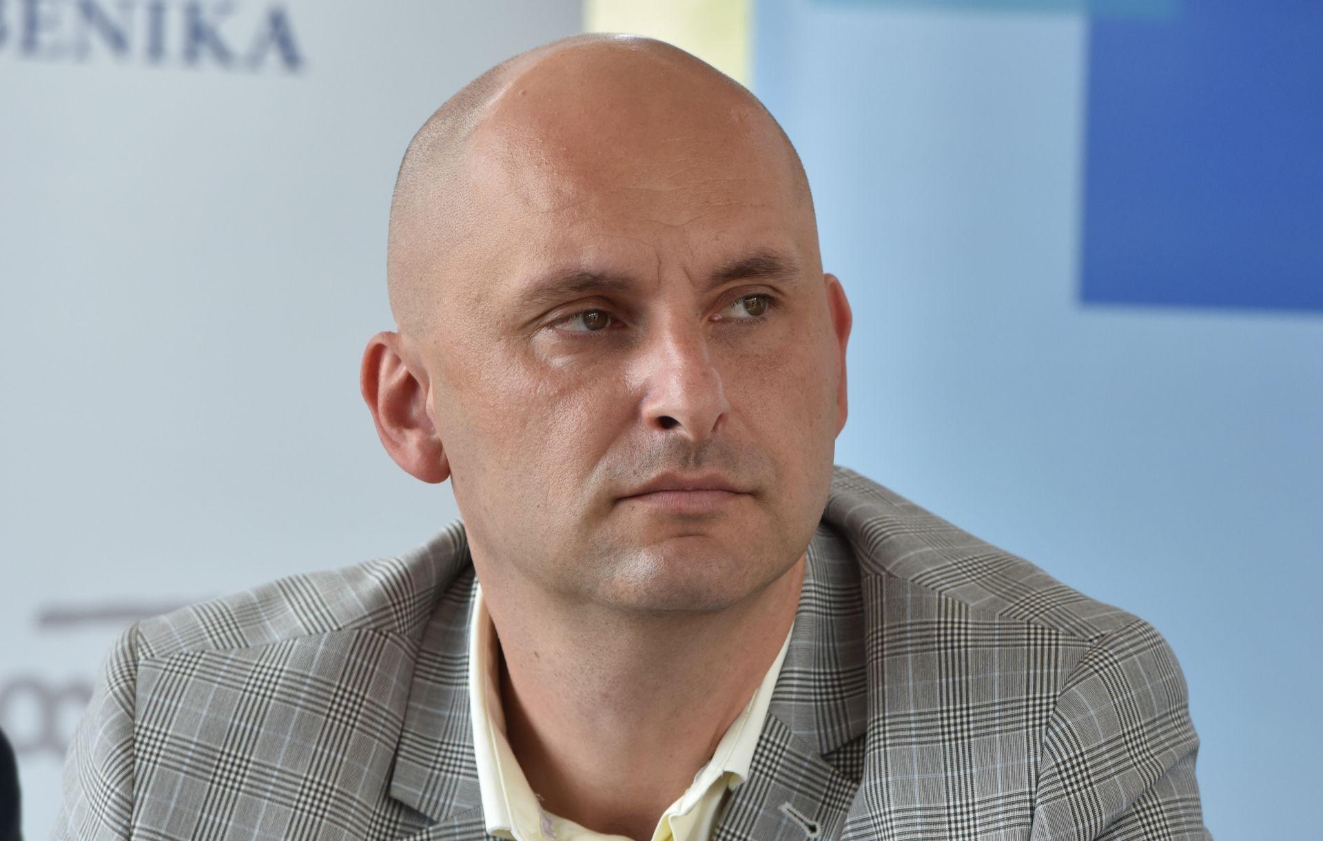 Tolušić (HDZ): Sad se vidi koliko je 'lex Perković' naudio hrvatskoj državi