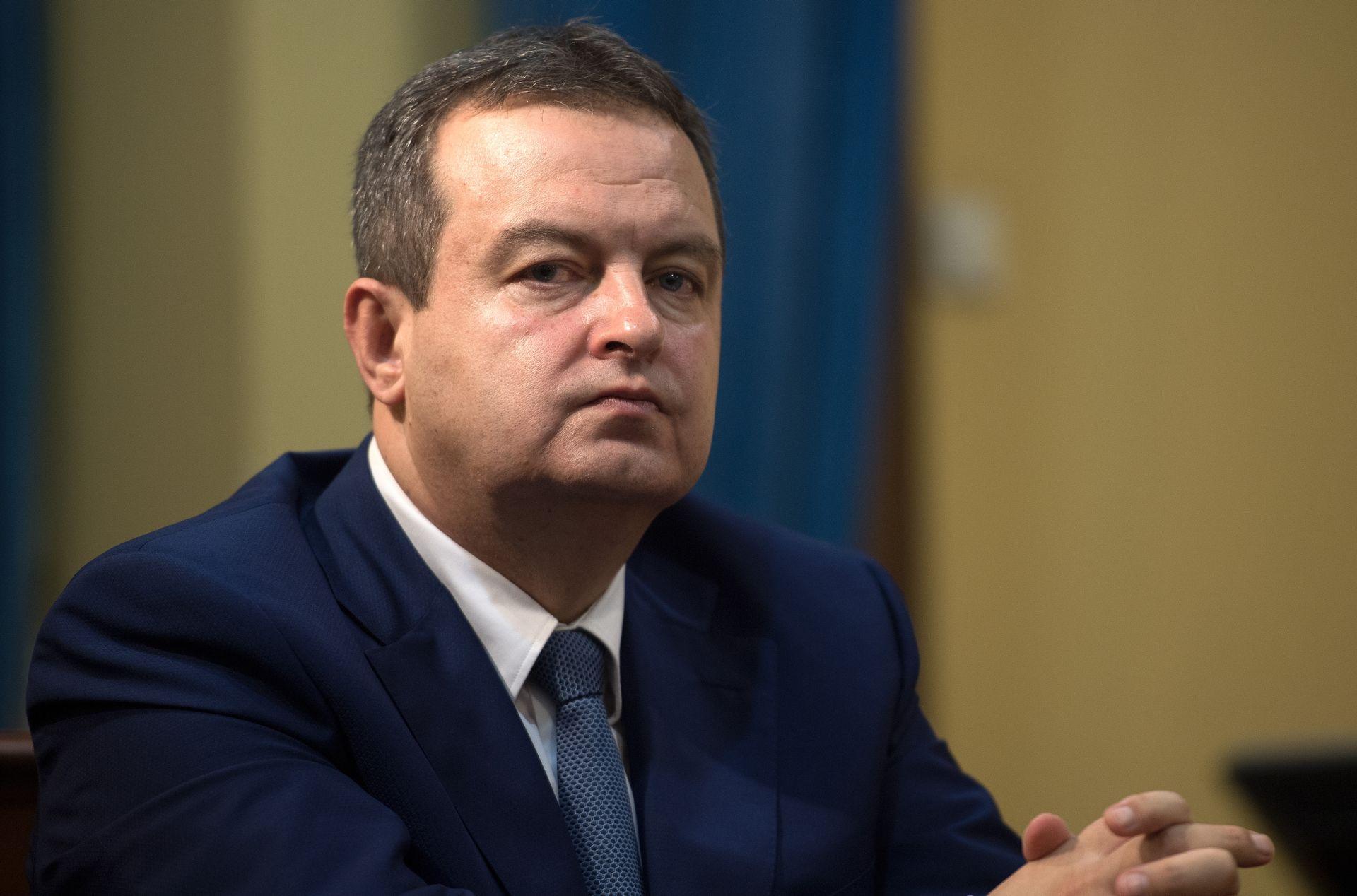 Srpski dužnosnici odgovorili Kovaču da Hrvatska nastavlja provocirati