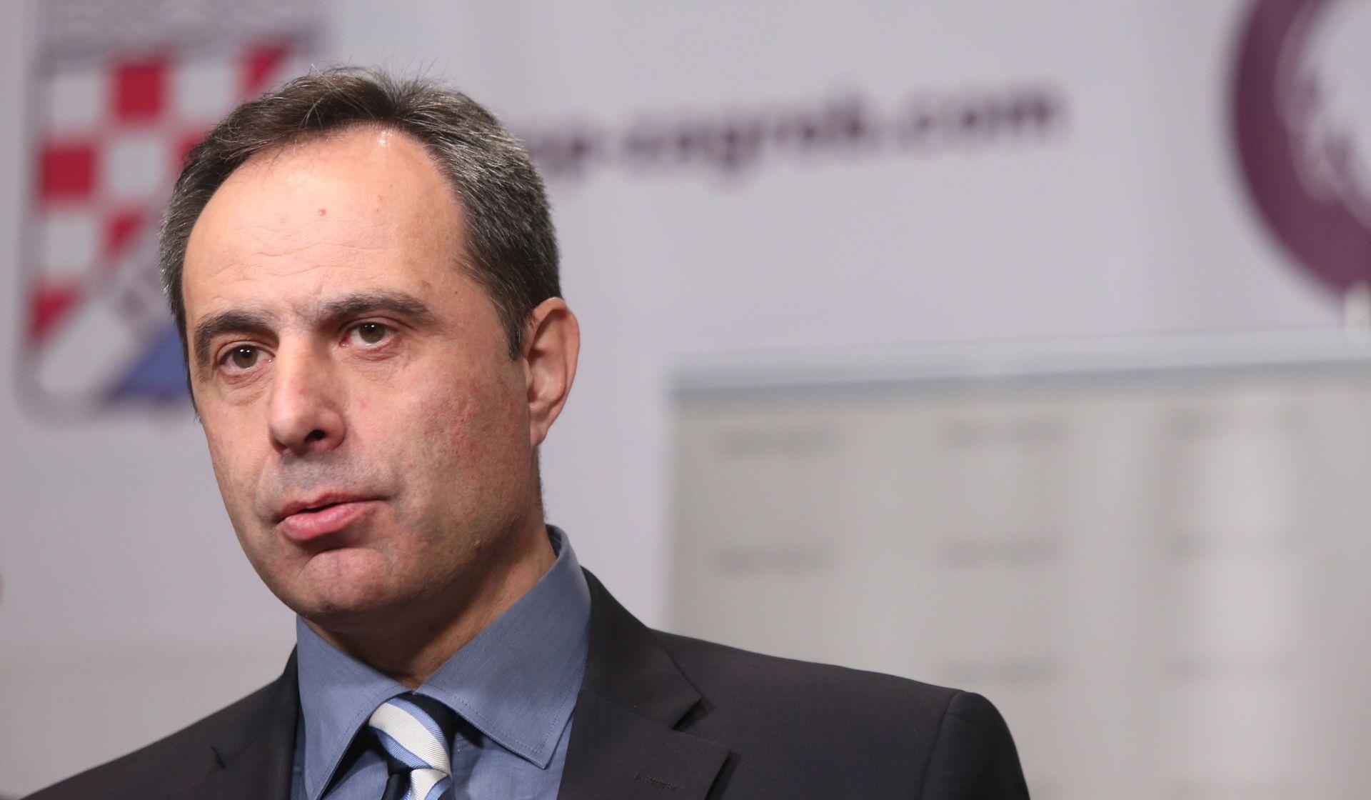 HSP: Glas za Pomak je glas za Hrvatsku; glas za HDZ je glas za Milanovića
