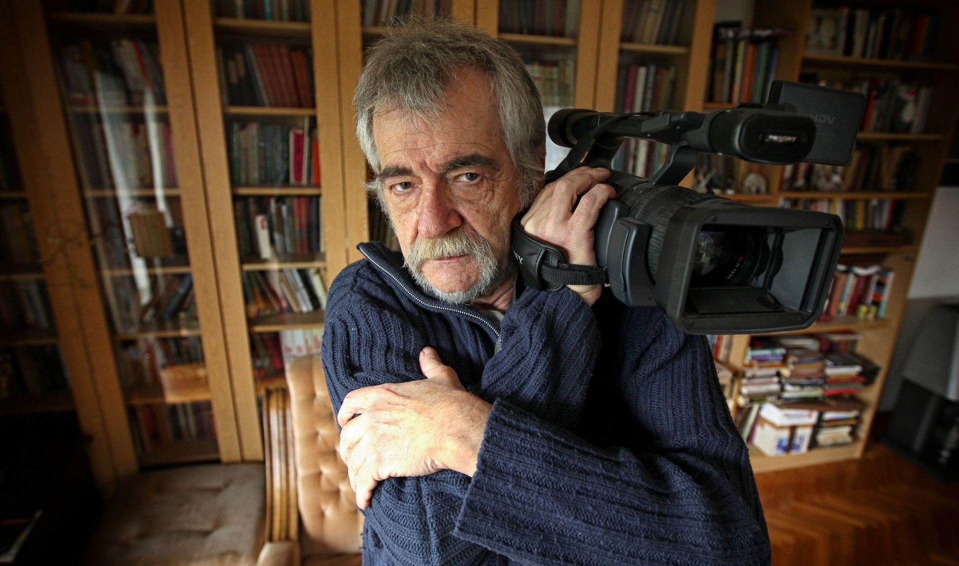 """Najbolji film 14. LFF """"Dum spiro spero"""" Pere Kvesića"""