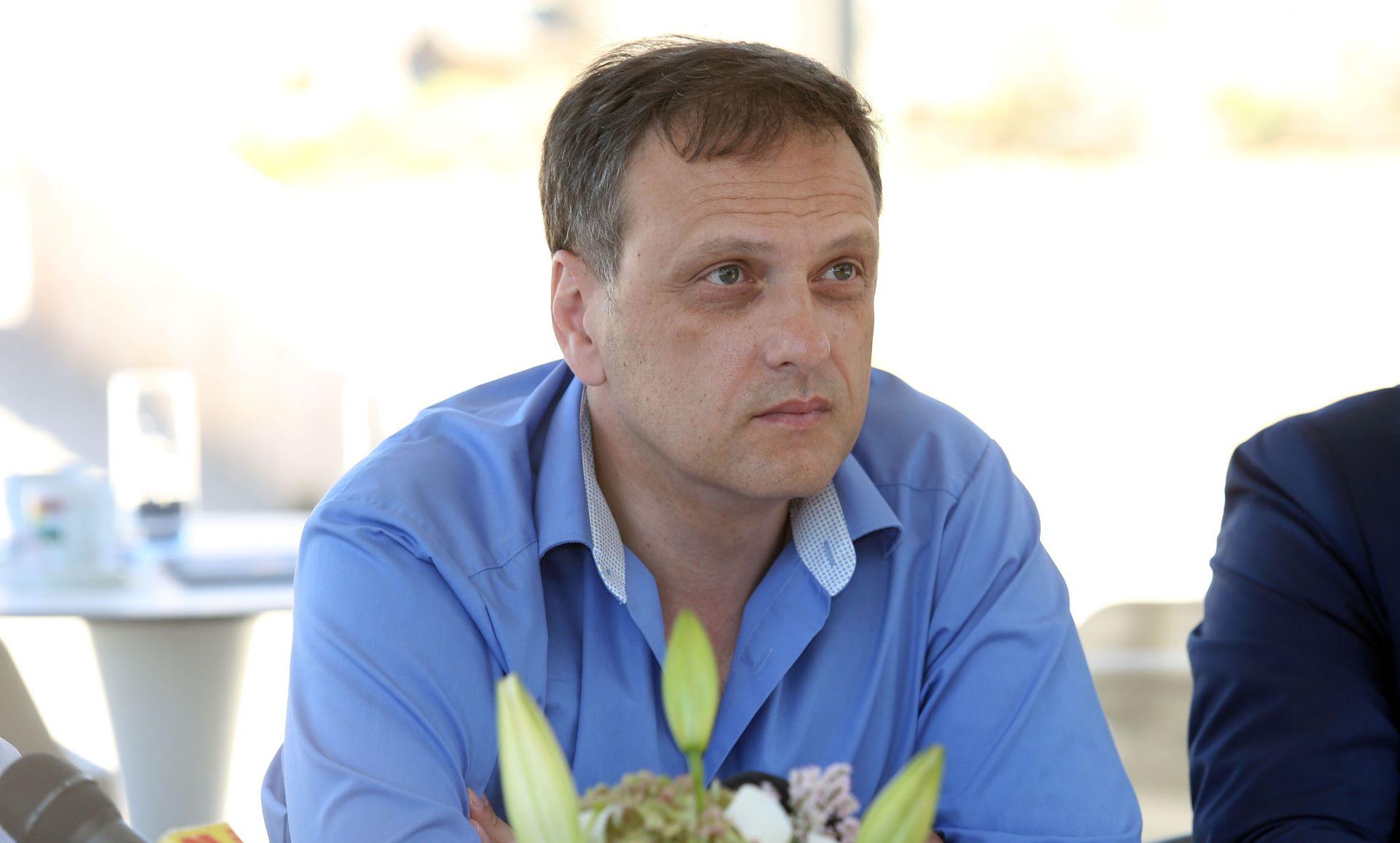 """KLIMAN """"Najveći problem je što se 98 posto turizma odvija na Jadranu"""""""