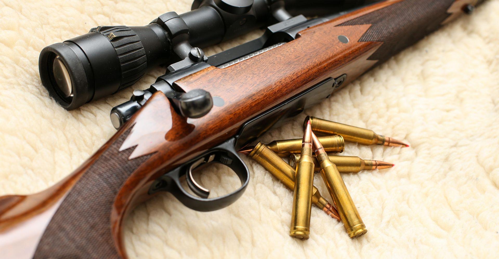 MISLIO DA PUCA NA DIVLJAČ Uhićen lovac koji je u Bosiljevu u lovu usmrtio kolegu