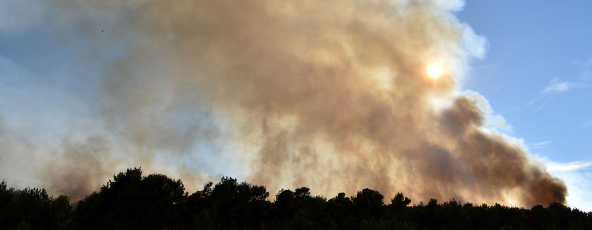 Požari kod Mostara i Neuma ugrožavaju građane