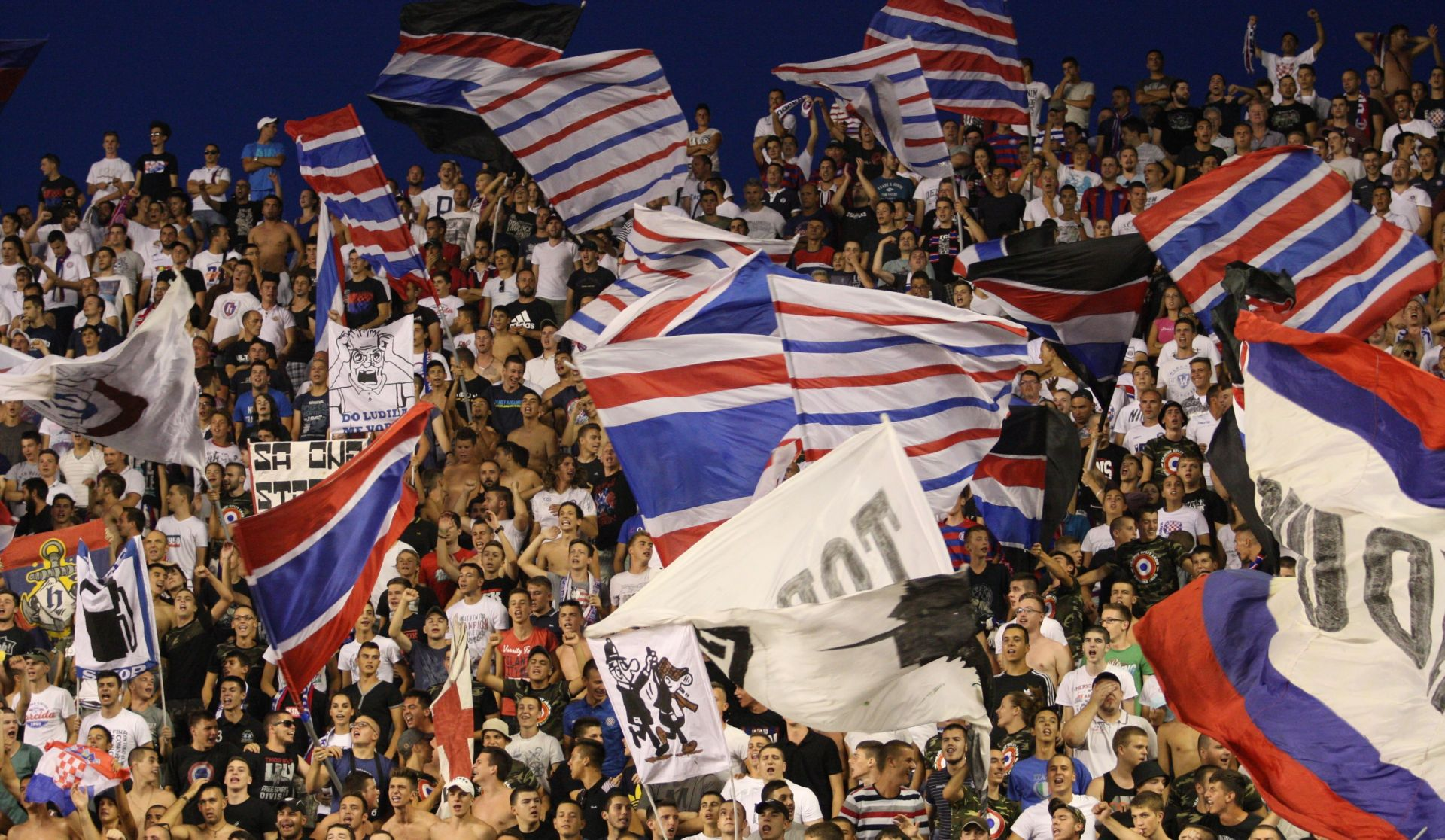 UEFA OBJAVILA SKUPINE ŽDRIJEBA Dinamu prijeti Celtic, Hajduku Šahtar i Sassuolo, Lokosima Olypiakos