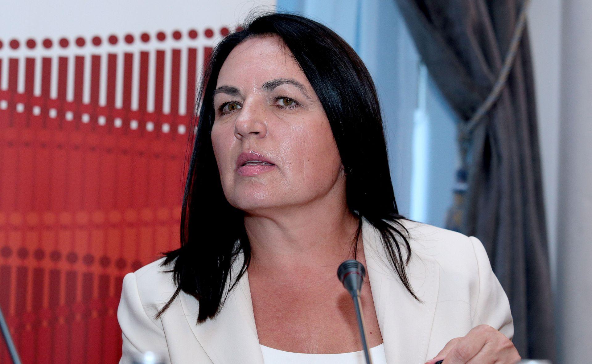 Jurlina Alibegović: HDZ nije za reformu javne uprave