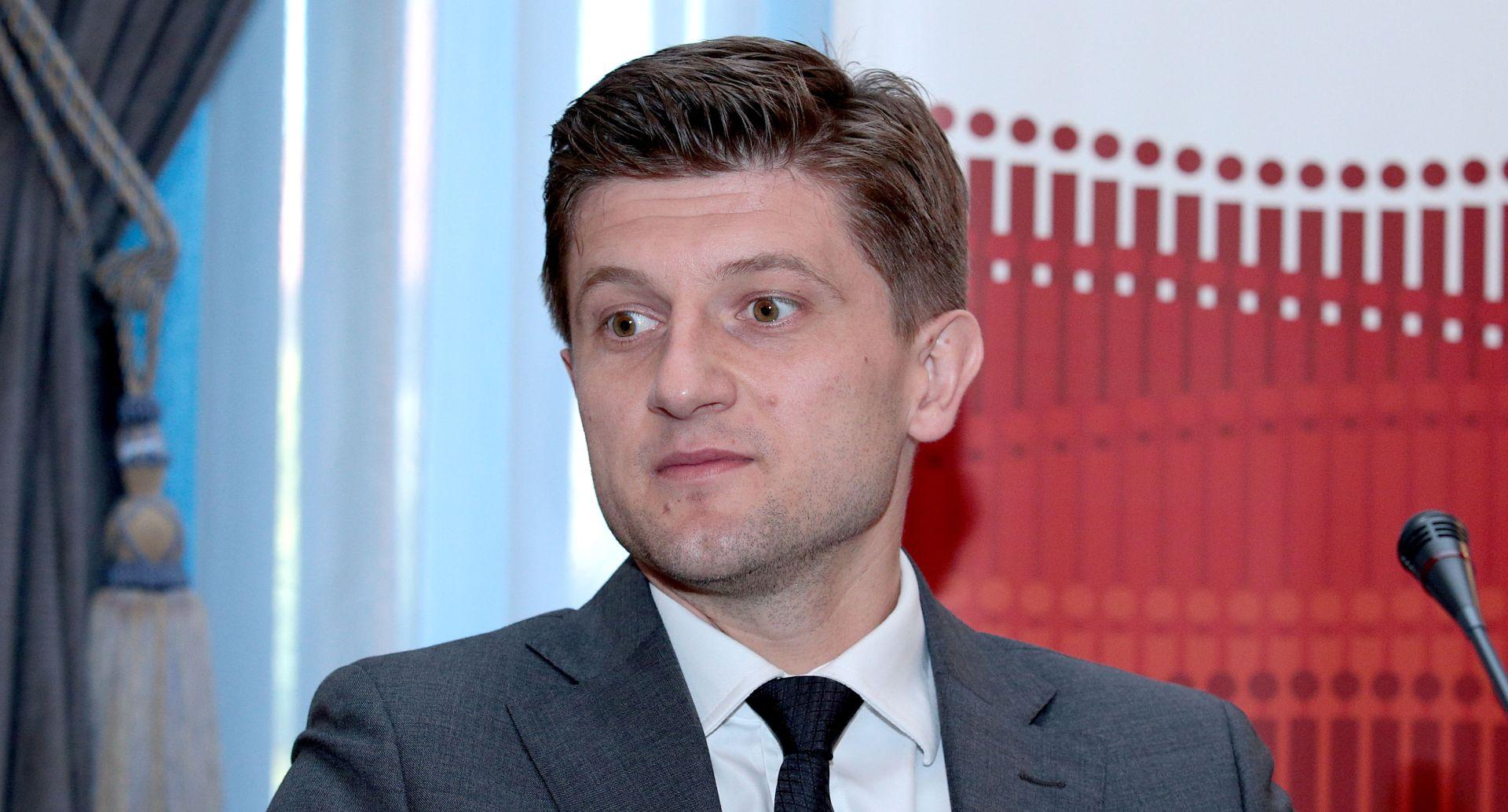 Ministarstvo financija izdalo 1,5 milijardi eura trezorskih zapisa