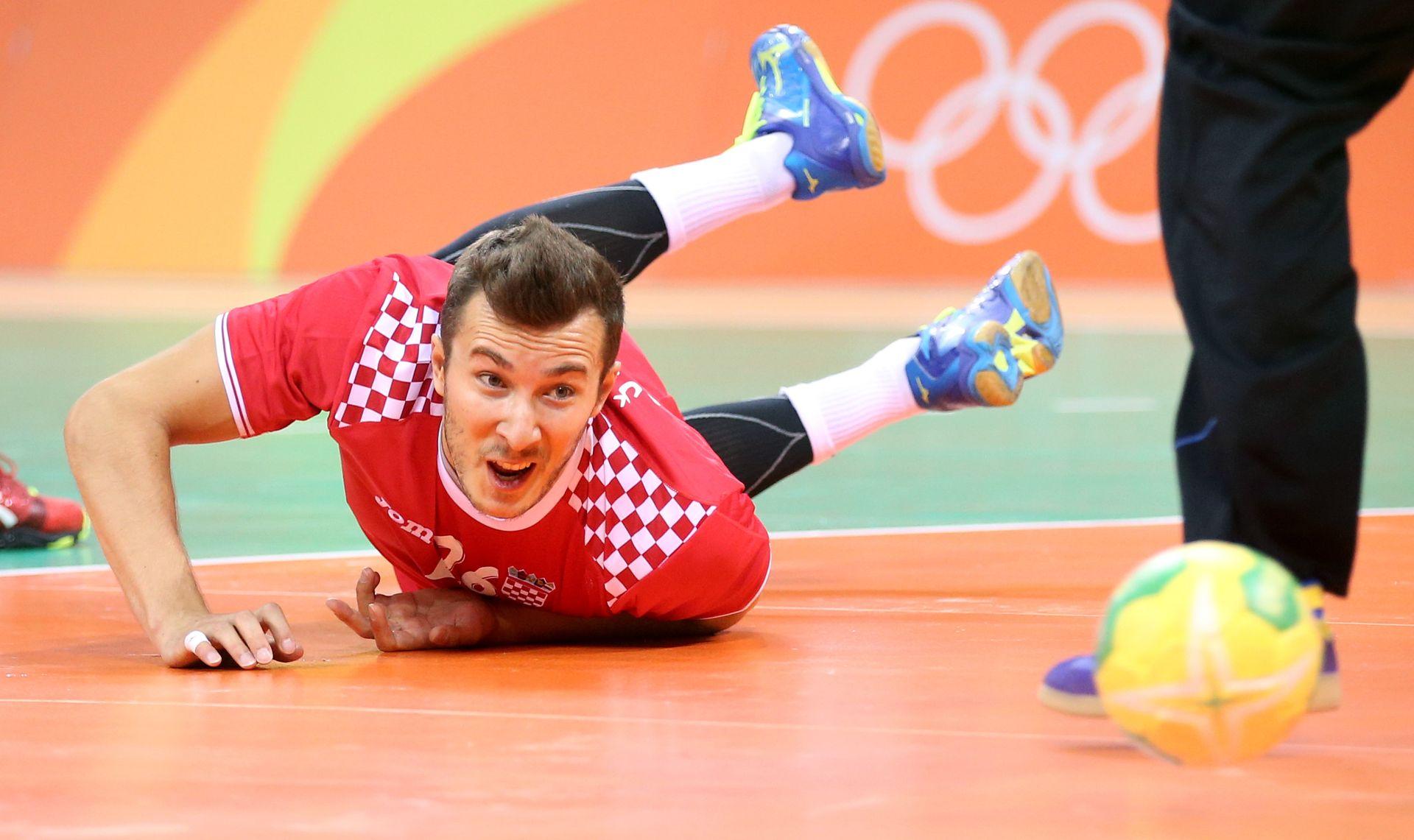 OI RUKOMET Debakl na početku, Katar ostavio Hrvatsku na -7