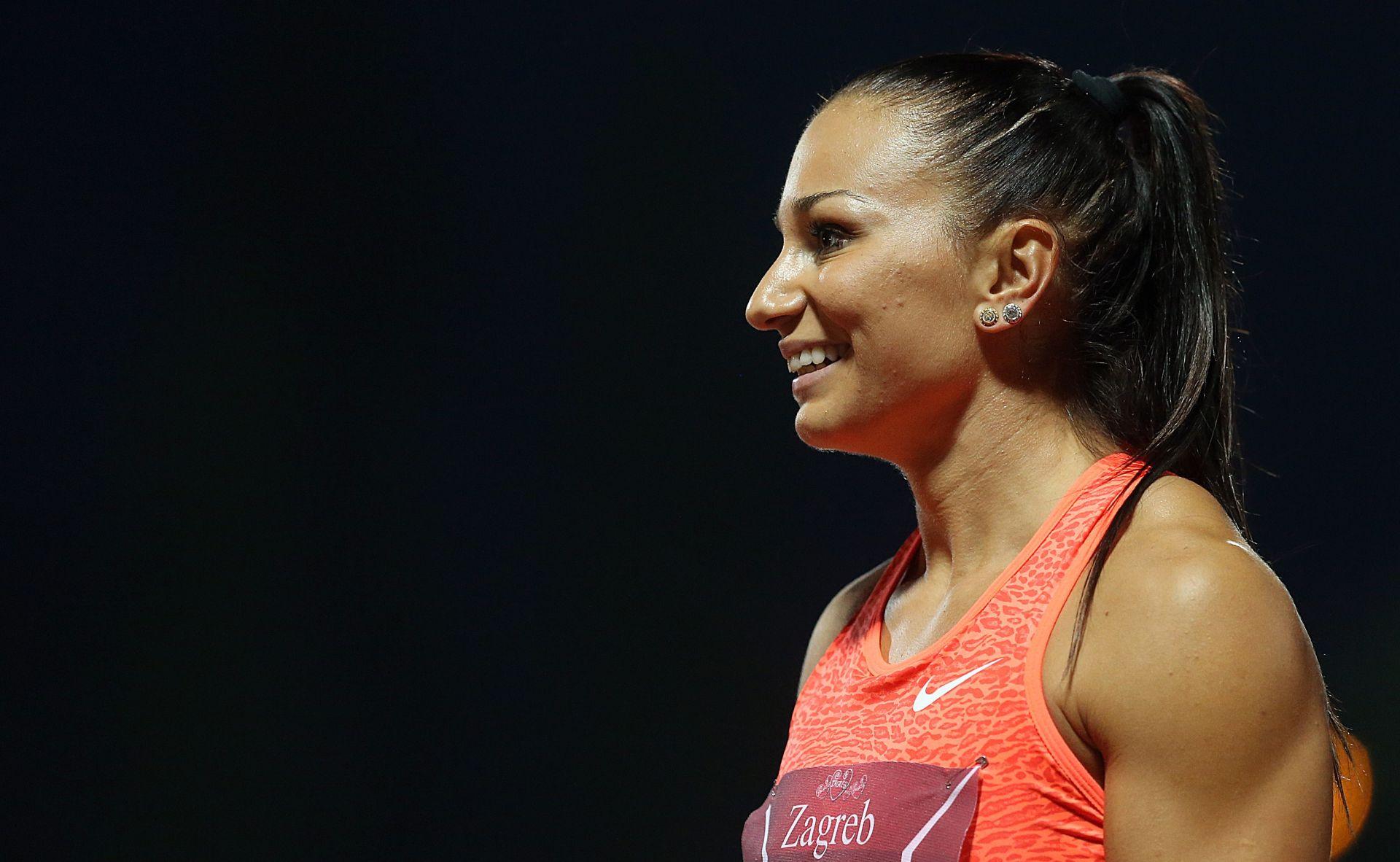 OI ATLETIKA Andrea Ivančević u polufinalu na 100 m prepone