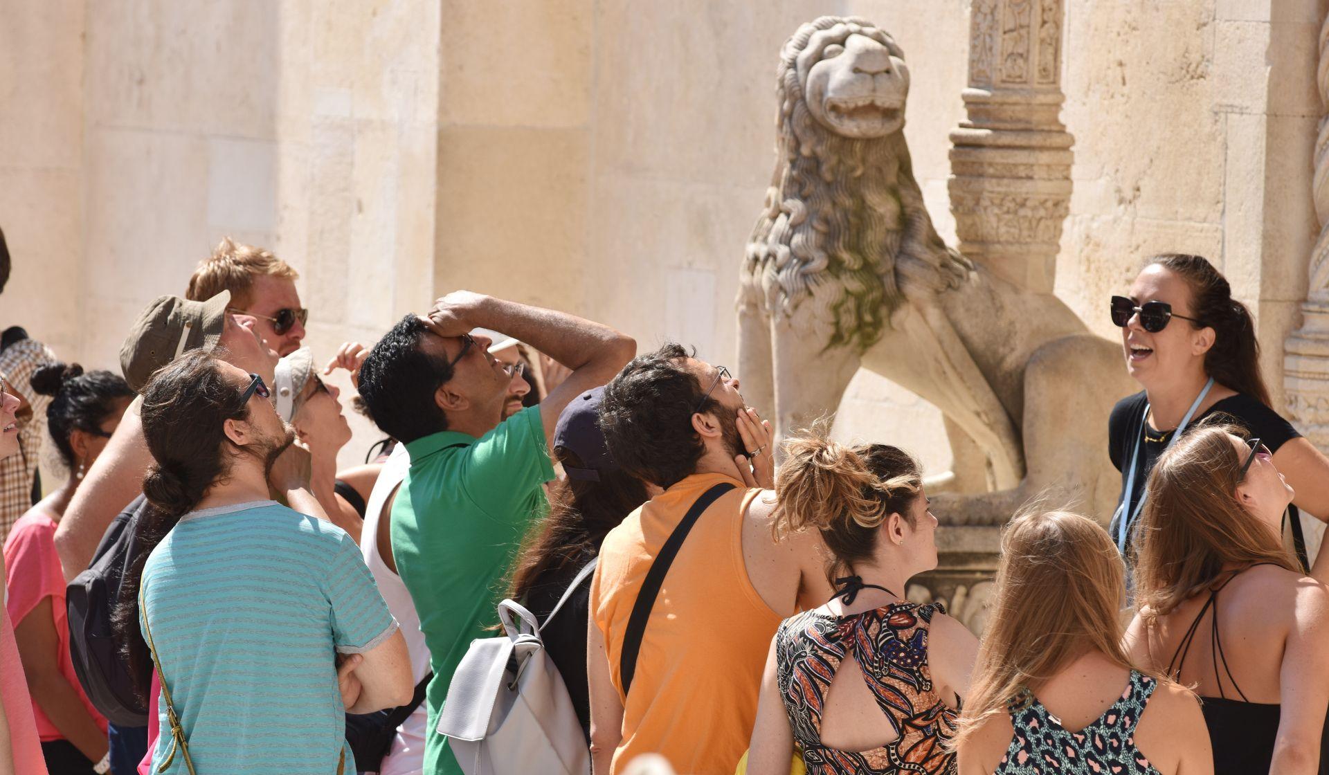 HGK: Objektivno očekivati rast turističkih pokazatelja za oko 7 posto