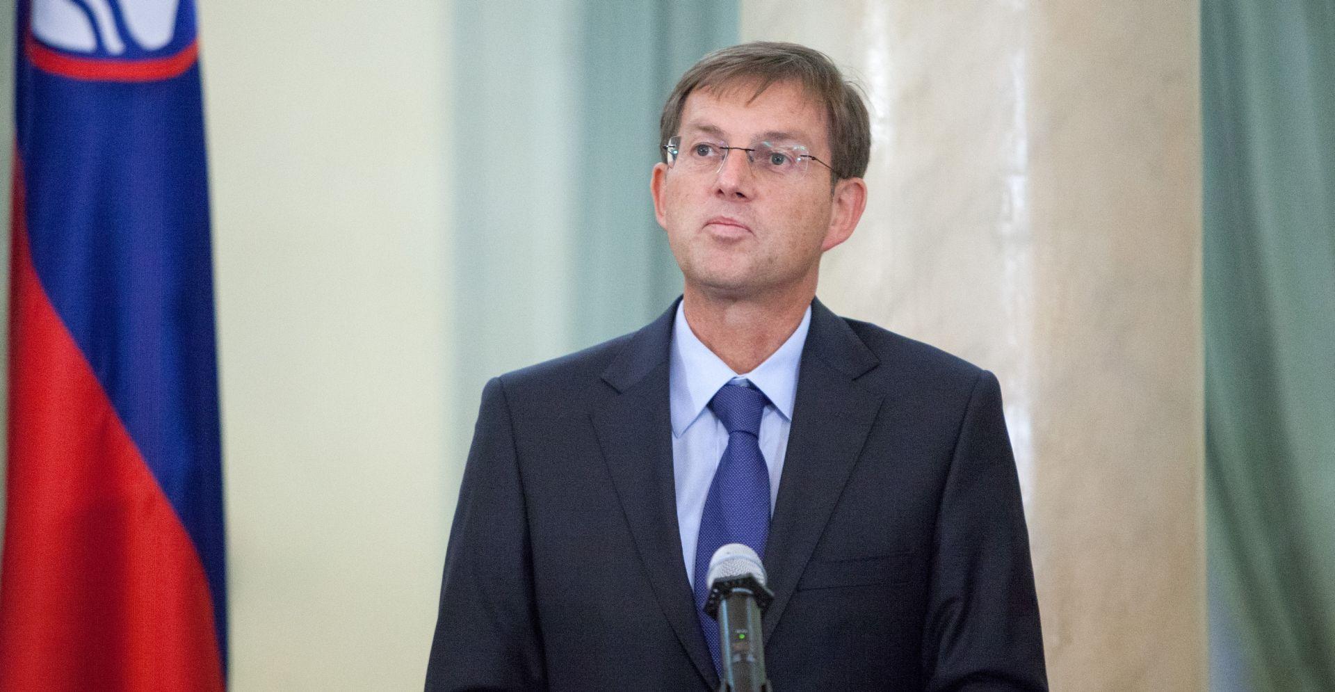 Cerarov kabinet potvrdio sastanak Merkel s liderima Buarske, Austrije, Hrvatske i Slovenije