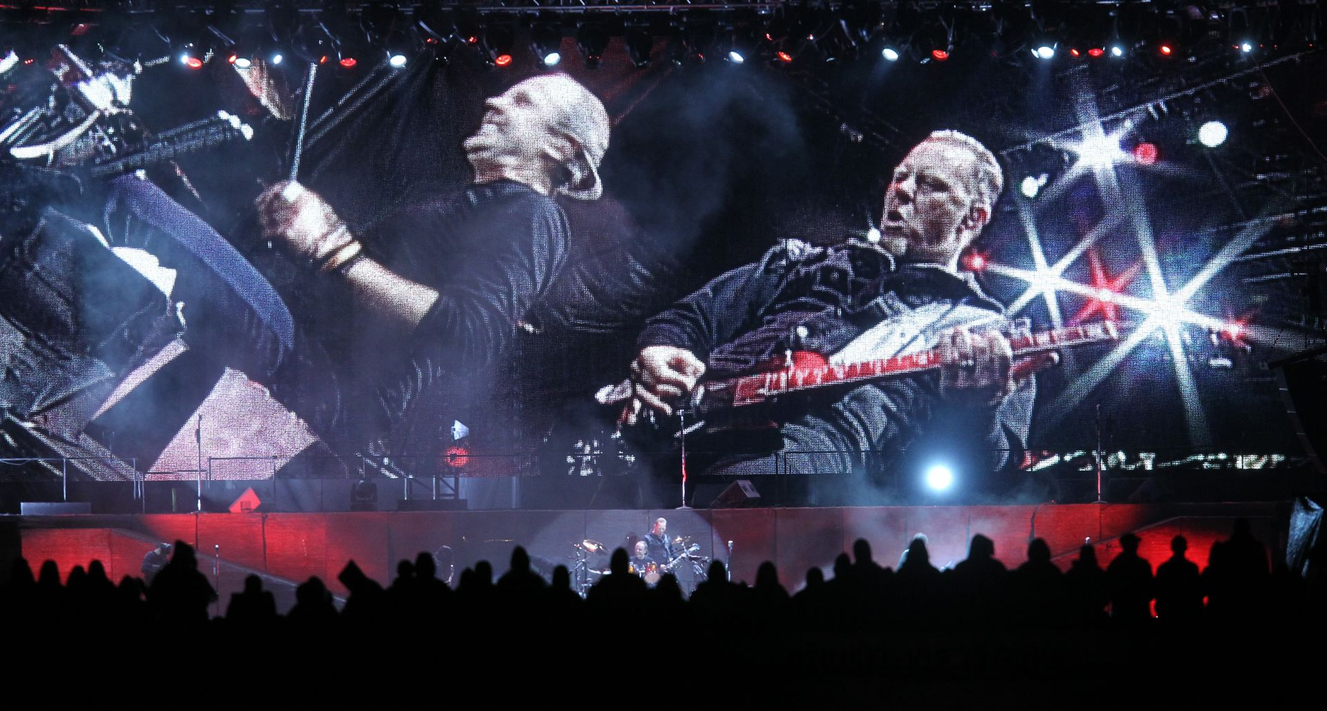 VIDEO: Metallica izdala više novih singleova
