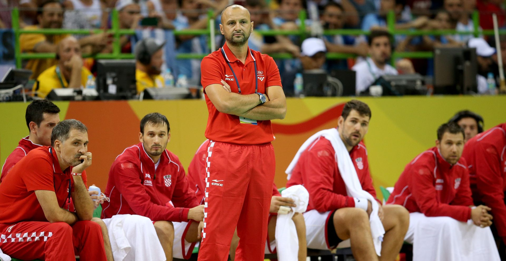 """BABIĆ NAKON TIJESNE POBJEDE """"Utakmicu nije bilo lako gledati, ali sada možemo samo biti bolji"""""""