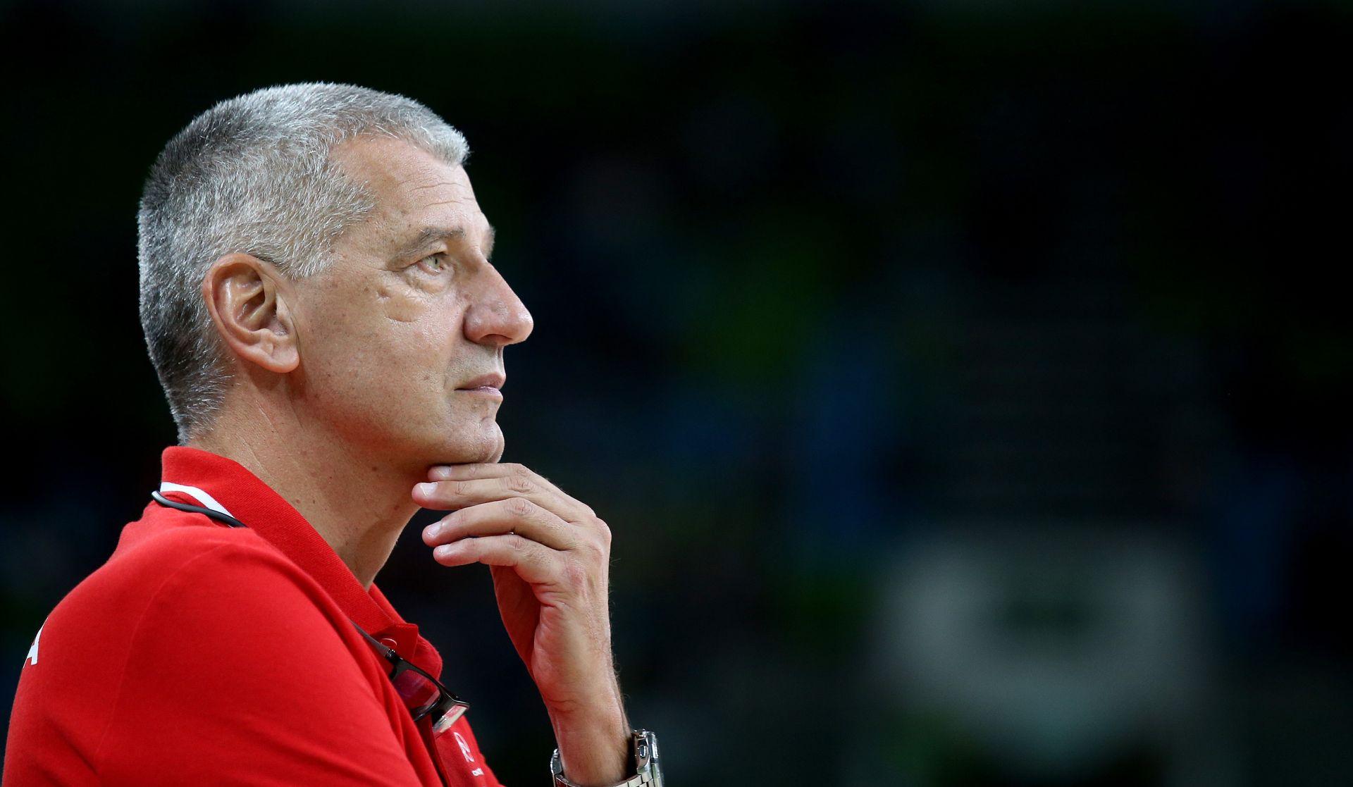 ACO PETROVIĆ 'U drugom poluvremenu se igrao argentinski ragbi, a ne košarka'