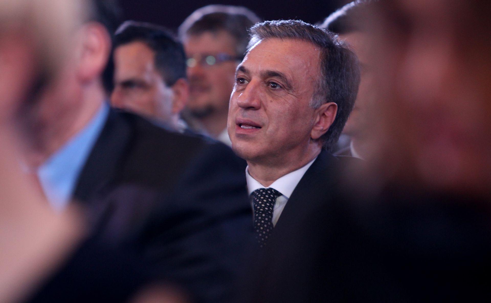Vujanović: Crna Gora ne očekuje ozbiljnije incidente na granici s Kosovom