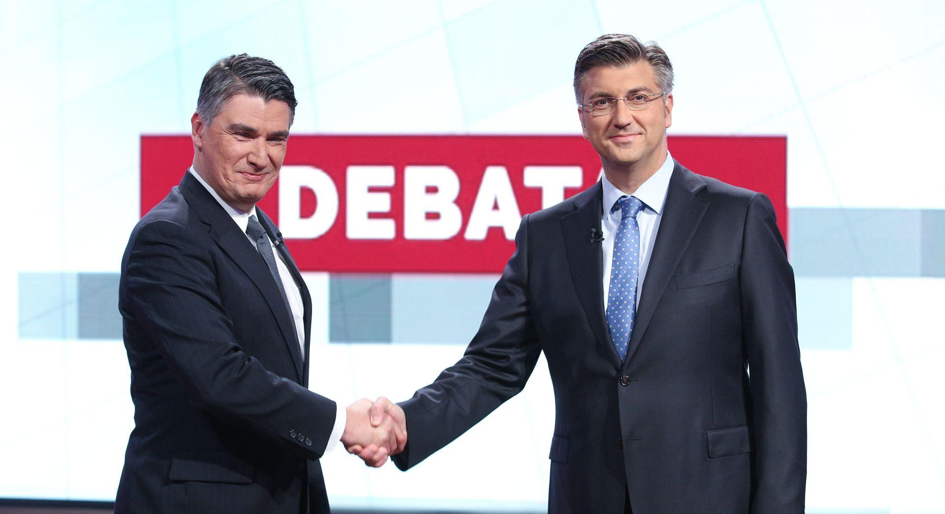 """'Economist' se raspisao o Hrvatskoj: """"Tamo je politika ostala u 80-ima, ako ne i u 40-ima"""""""