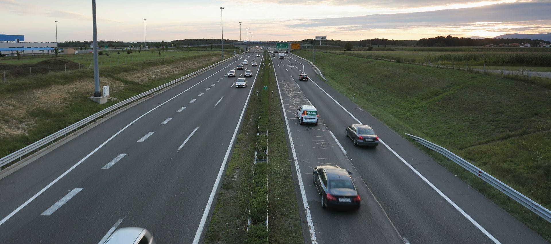 HRVATSKE AUTOCESTE: Regulacije prometa na autocestama uoči blagdana Svih svetih