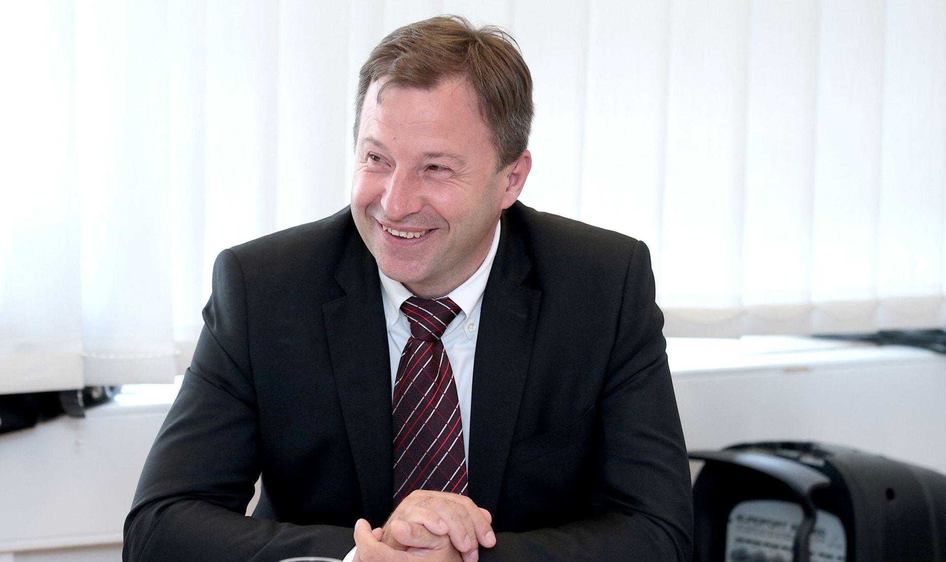 Panenić prijavio Vrdoljaka u vezi potpora kao ministar a ne član Mosta