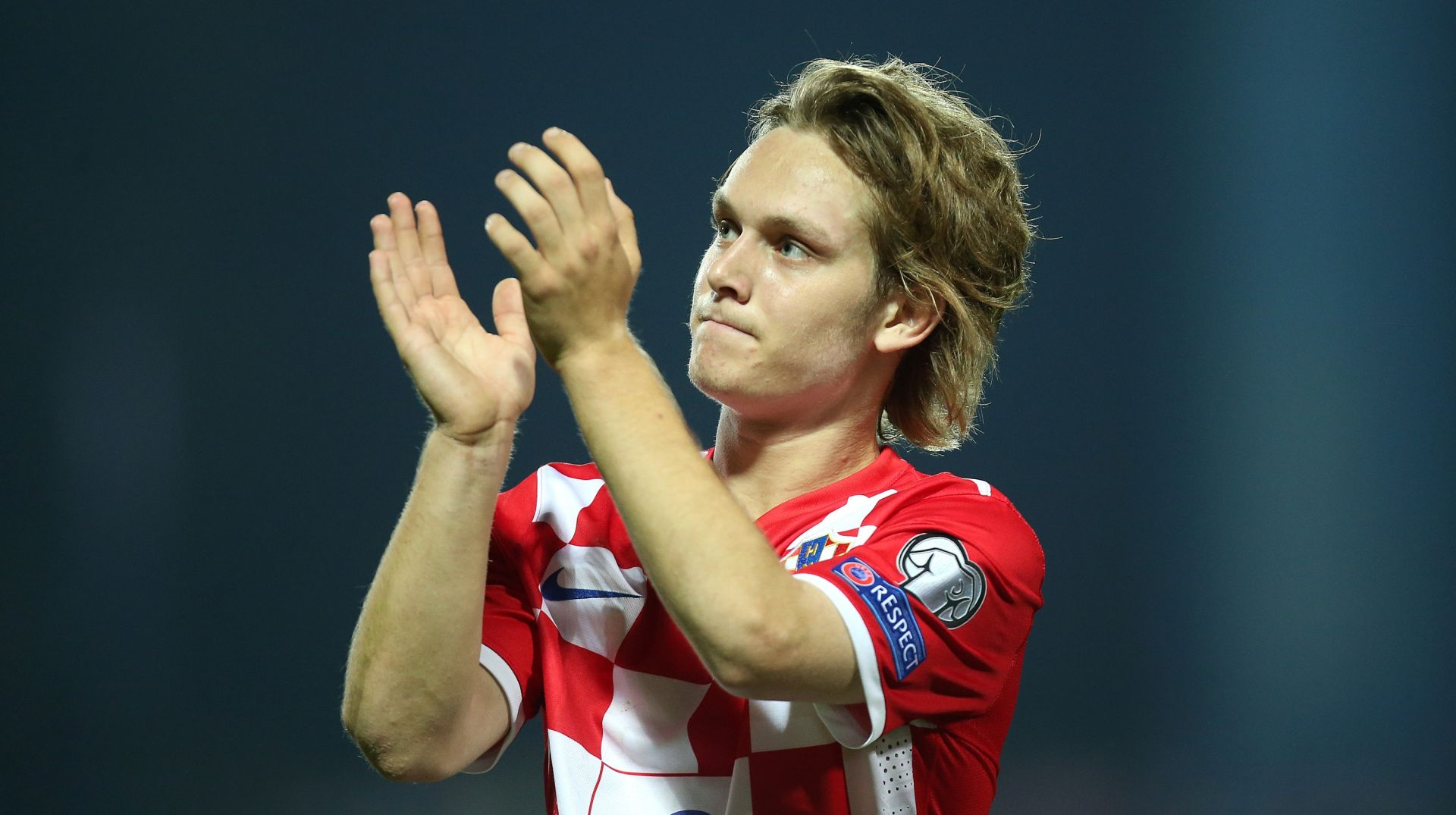 Halilović: Ne razmišljam hoće li me Barca vratiti