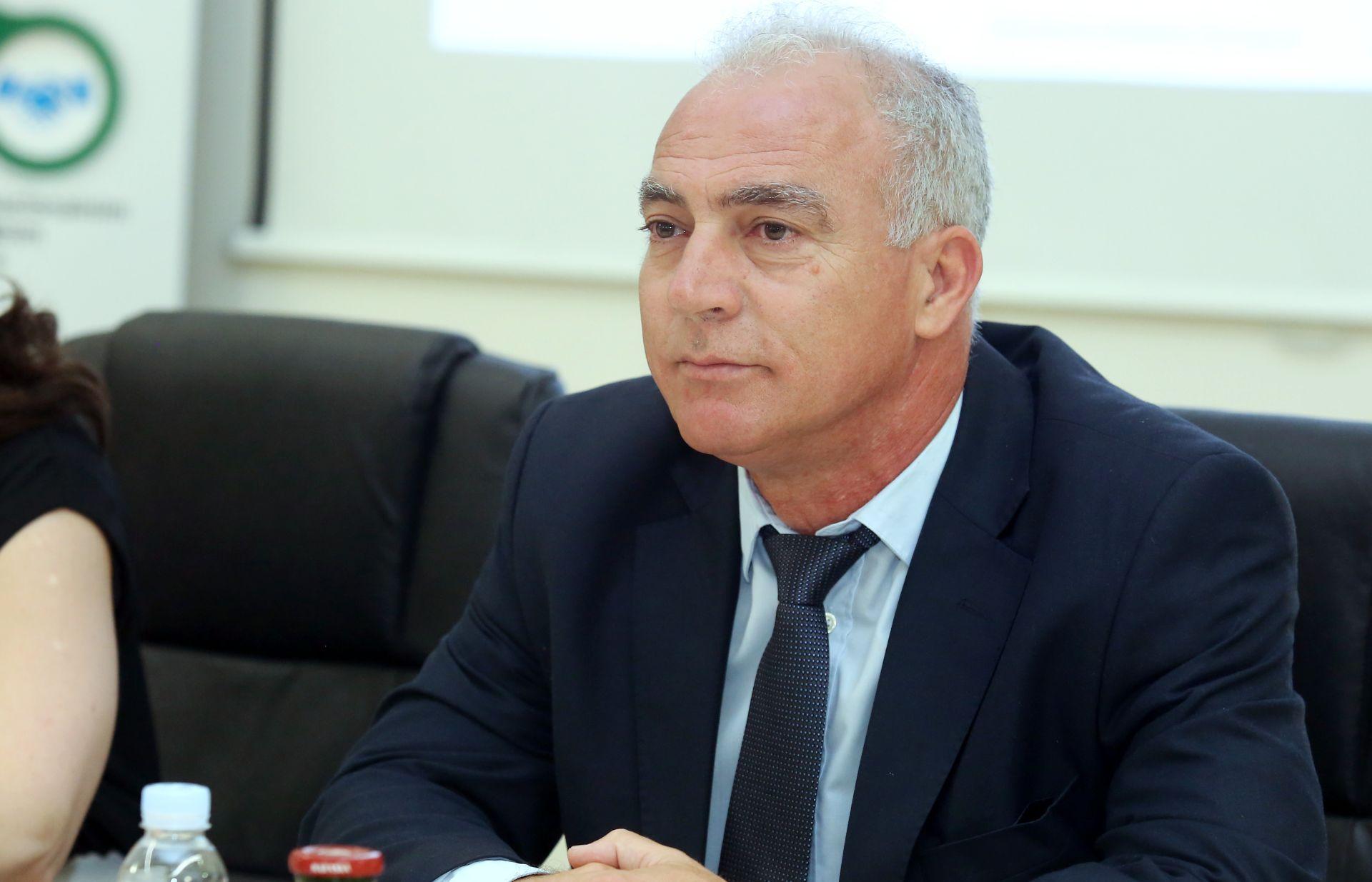 Župan Goran Pauk odustao od kandidature na listi HDZ-a u IX. izbornoj jedinici