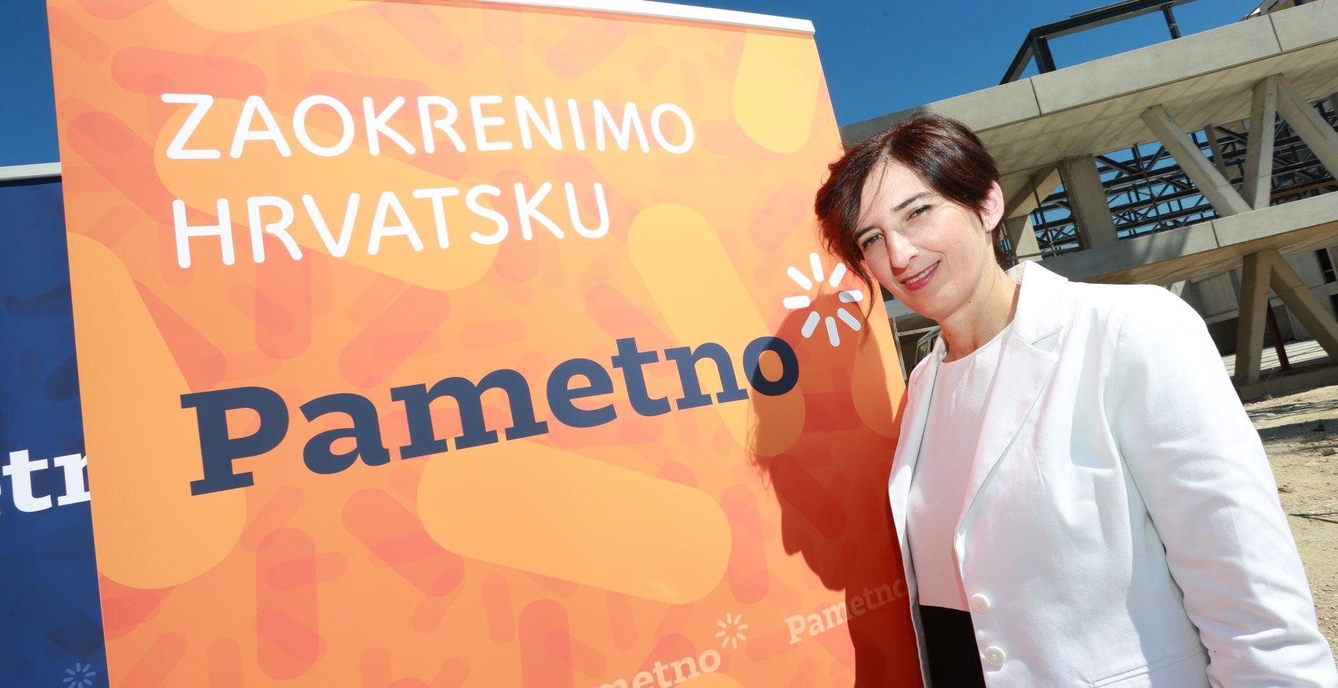 PULJAK: 'Želimo potpuno zaokrenuti smjer upravljanja Splitom'