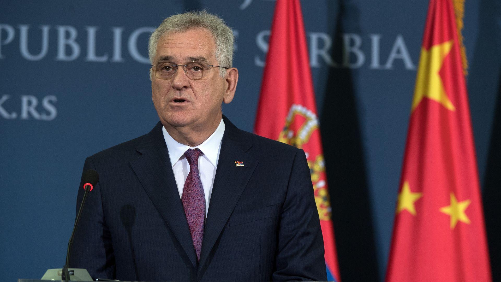 Nikolić: Kosovo neće u UN dok Srbija ima prijatelje u Vijeću sigurnosti