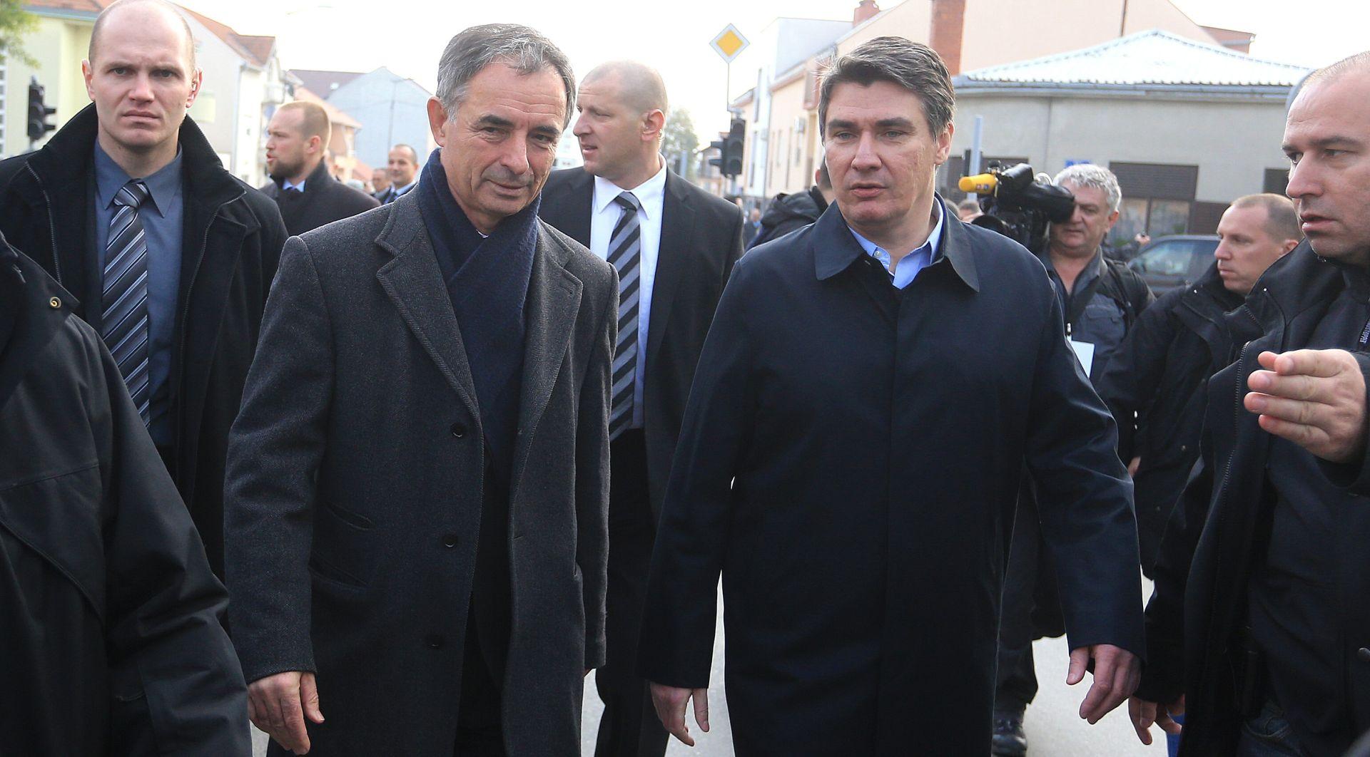 Pupovac o audio snimci: 'Čak i ako je od Zorana, previše je'