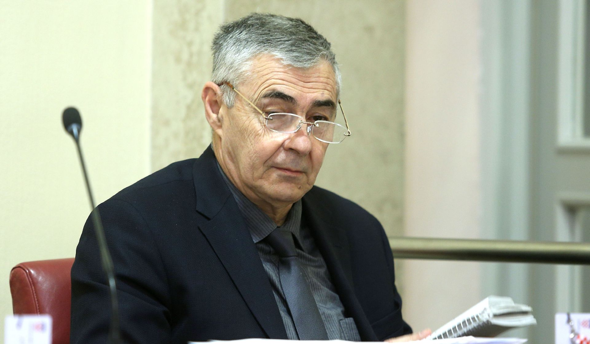 Željko Glasnović na čelu neovisne liste za 11. izbornu jedinicu koju podupiru pravaši