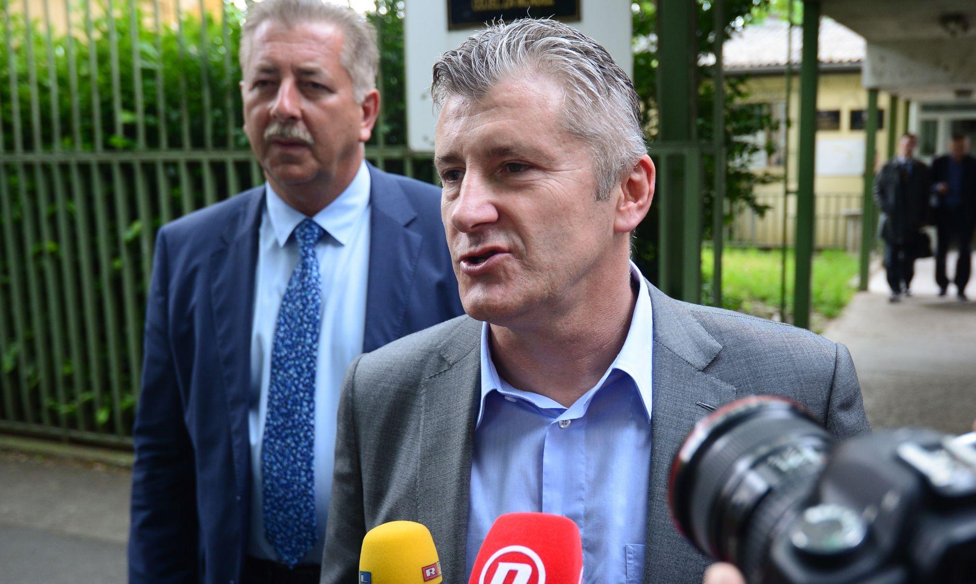 """DAVOR ŠUKER """"Danas smo svi Hajduk i Lokomotiva!"""""""