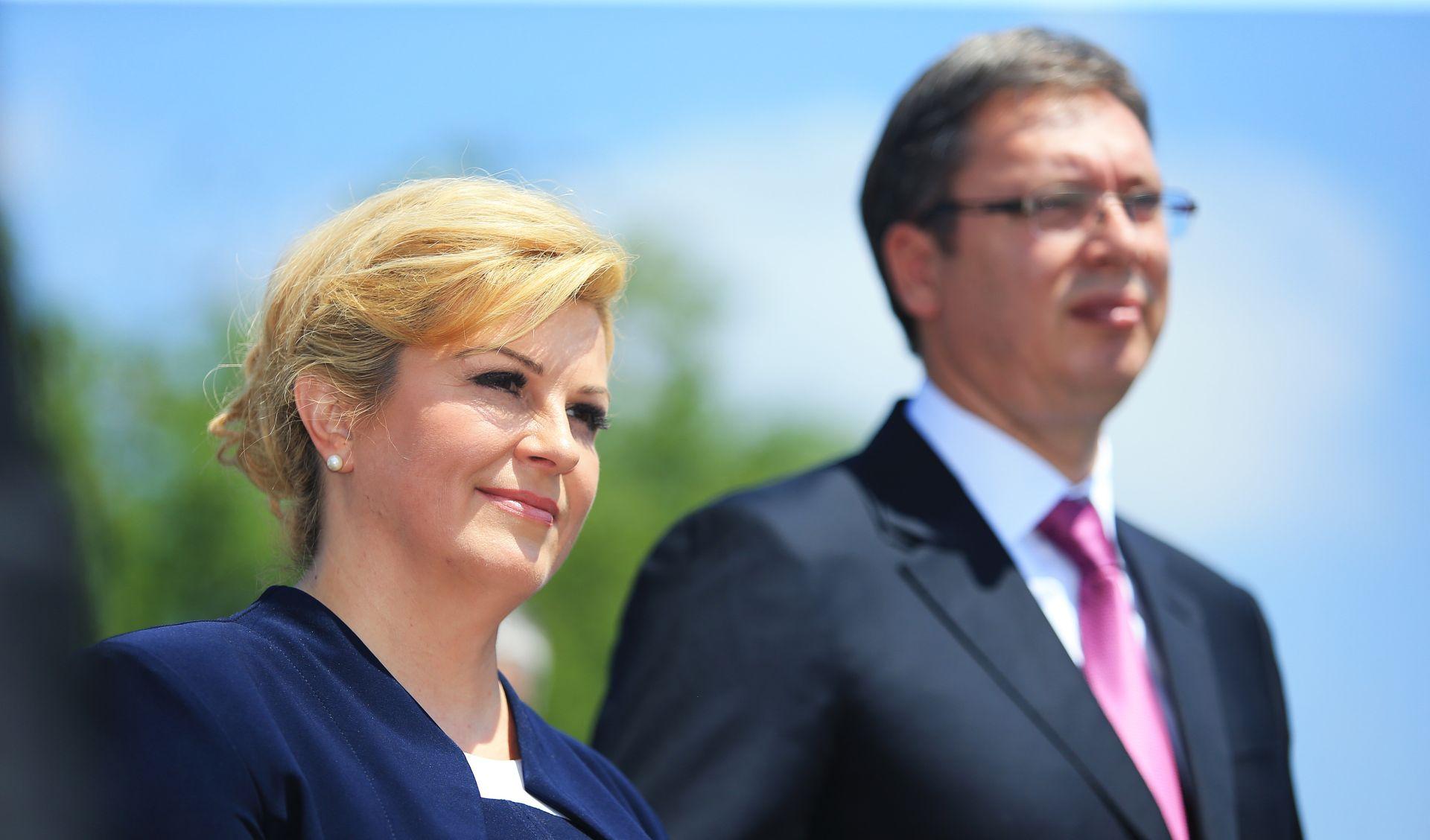 Vučiću je s Pantovčaka u posljednji tren poručeno da nije pozvan