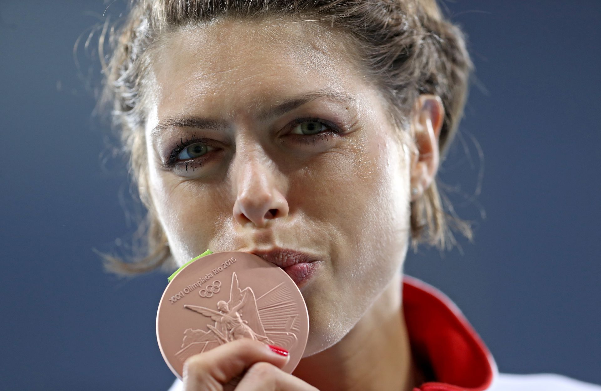 """BLANKA NAKON BRONCE """"Ovo je moja medalja za hrabrost, moja najbolnija medalja"""""""