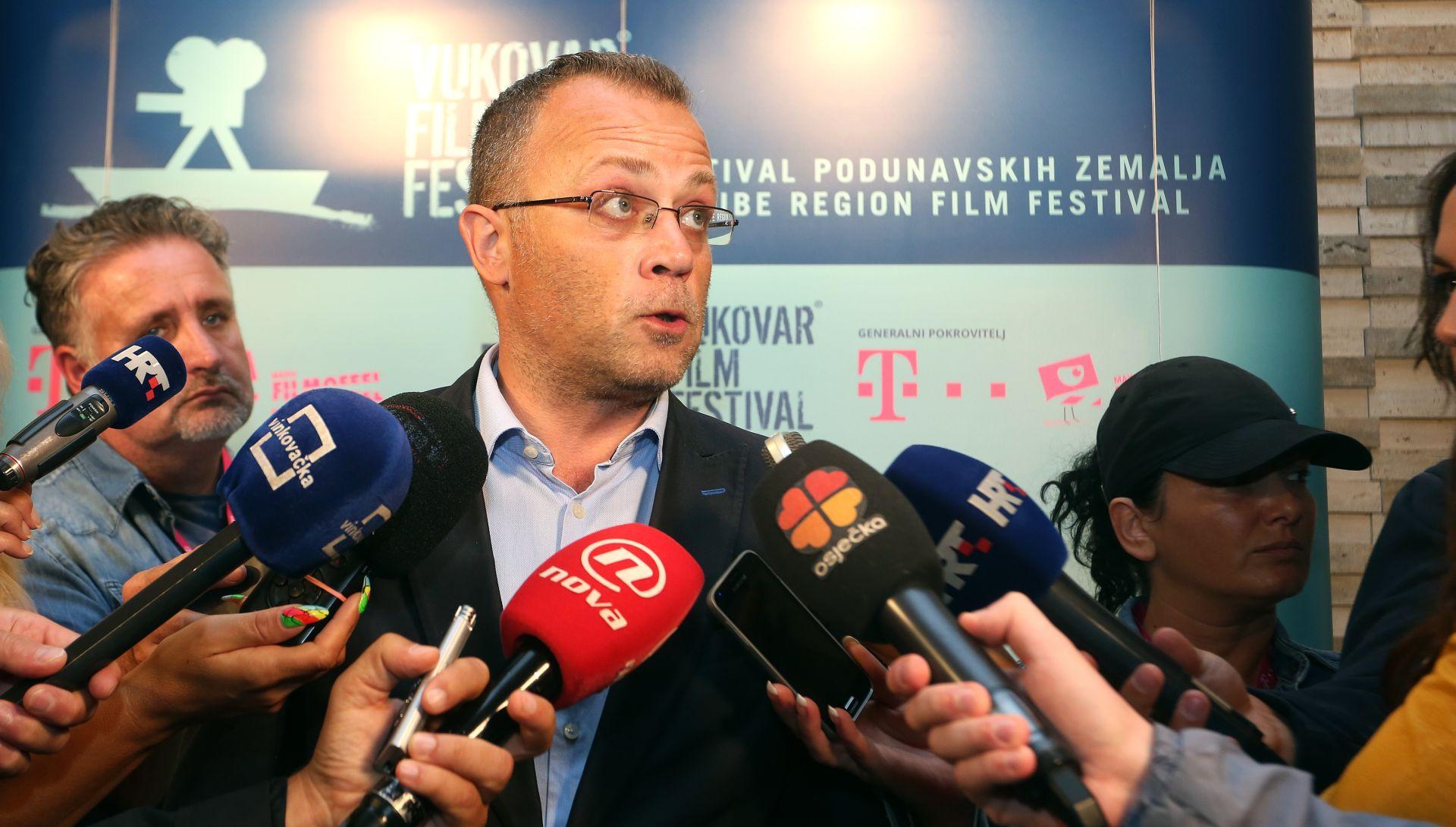 HAVC opovrgava Hasanbegovićevu izjavu o 'maćehinskom' odnosu prema VFF-u