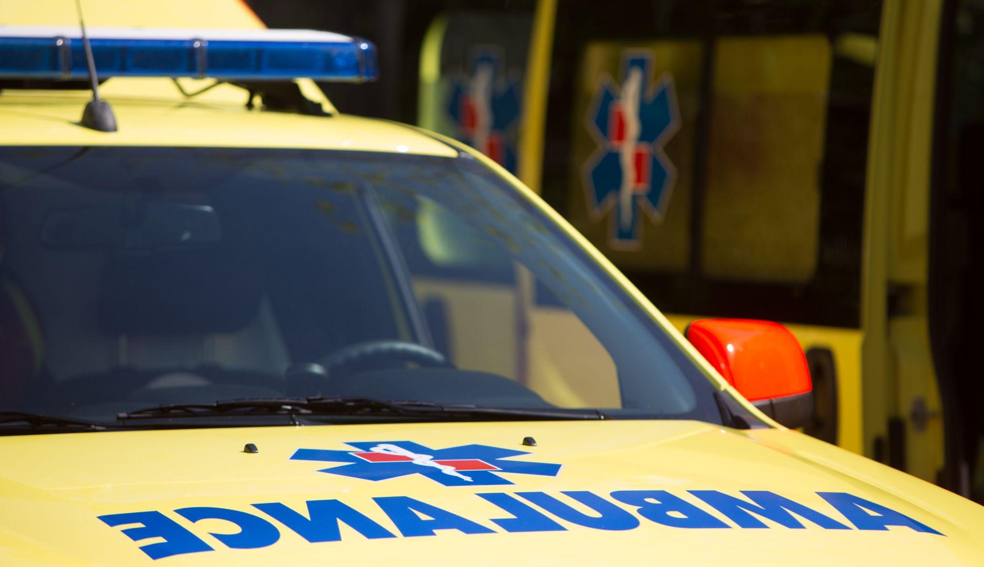 PIJAN I BEZ VOZAČKE DOZVOLE Nesreća na koncertu Graše u Tisnom, autom naletio na publiku, jedna žena kritično