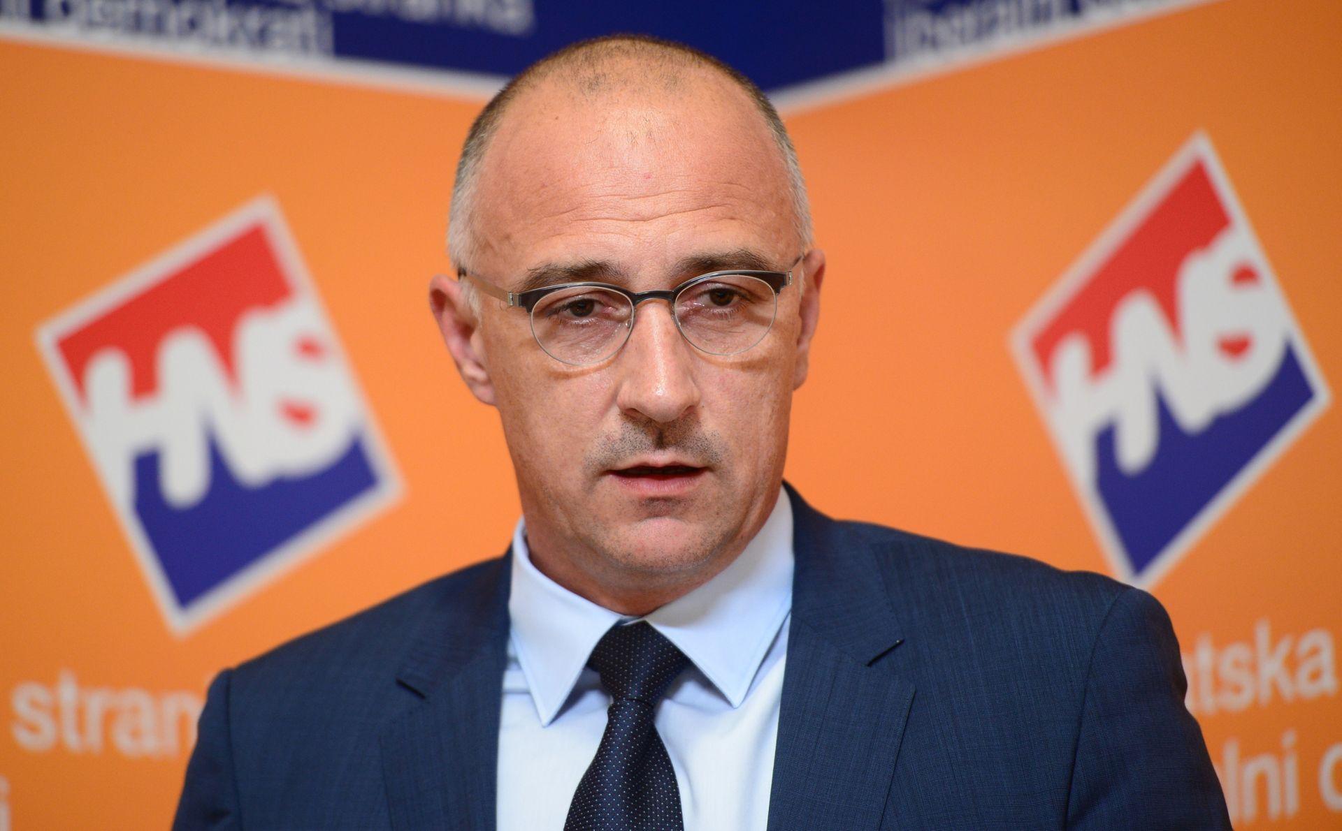 Vrdoljak: Sve političke elite moraju se dogovoriti oko strategije razvoja Slavonije