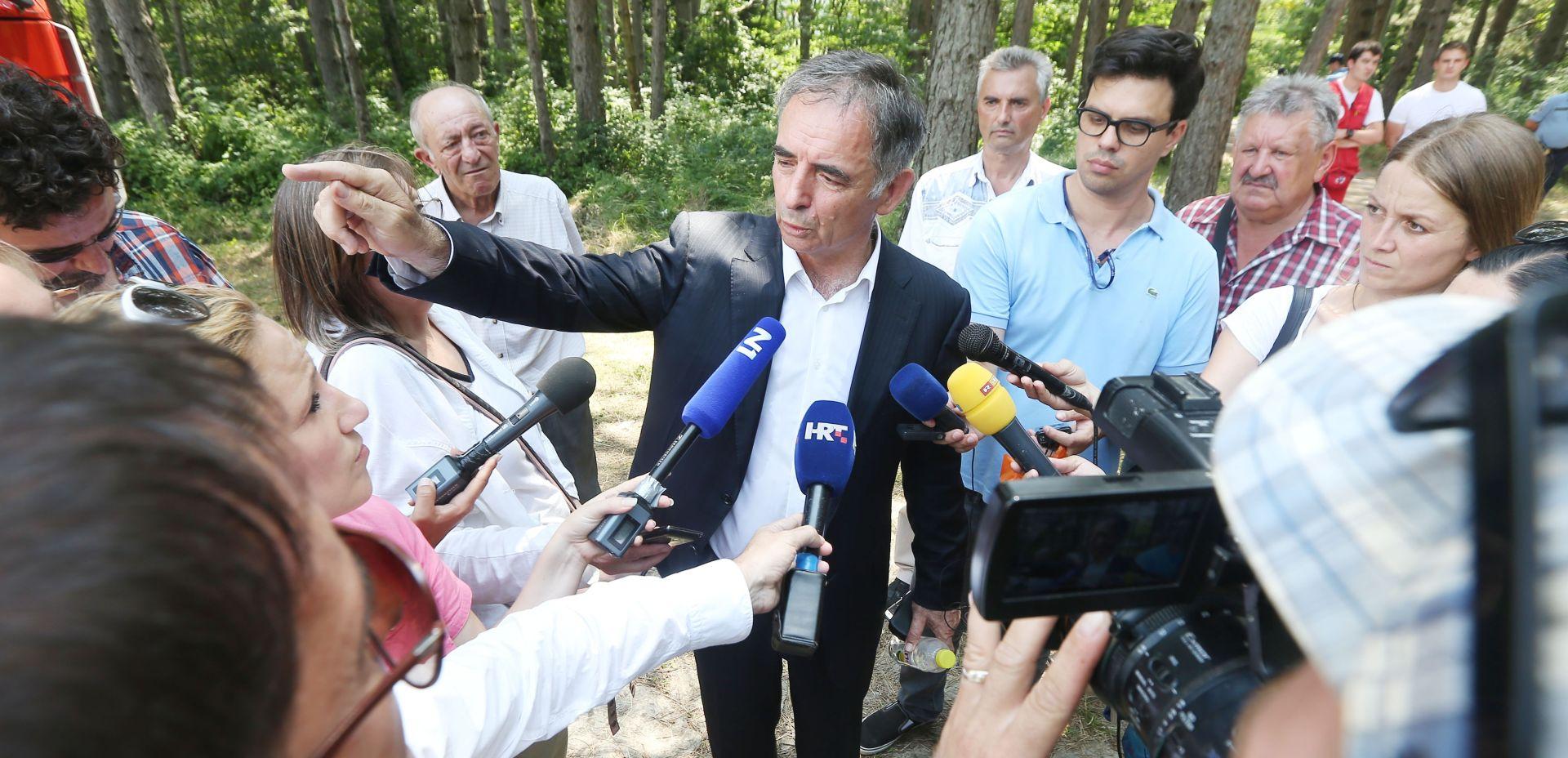 Ljubojević: Pupovac opstruira rad SKD Prosvjete