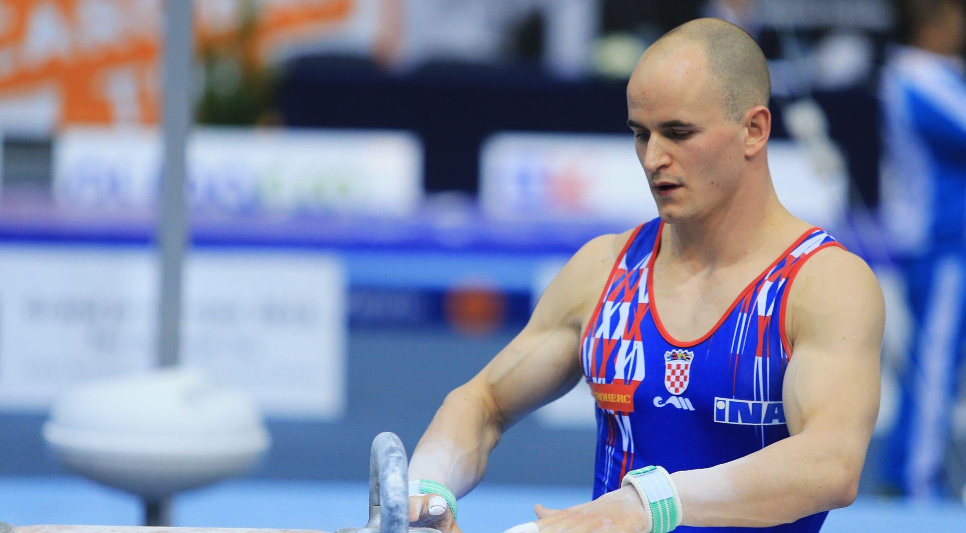 Filip Ude spreman za svoje treće Olimpijske igre
