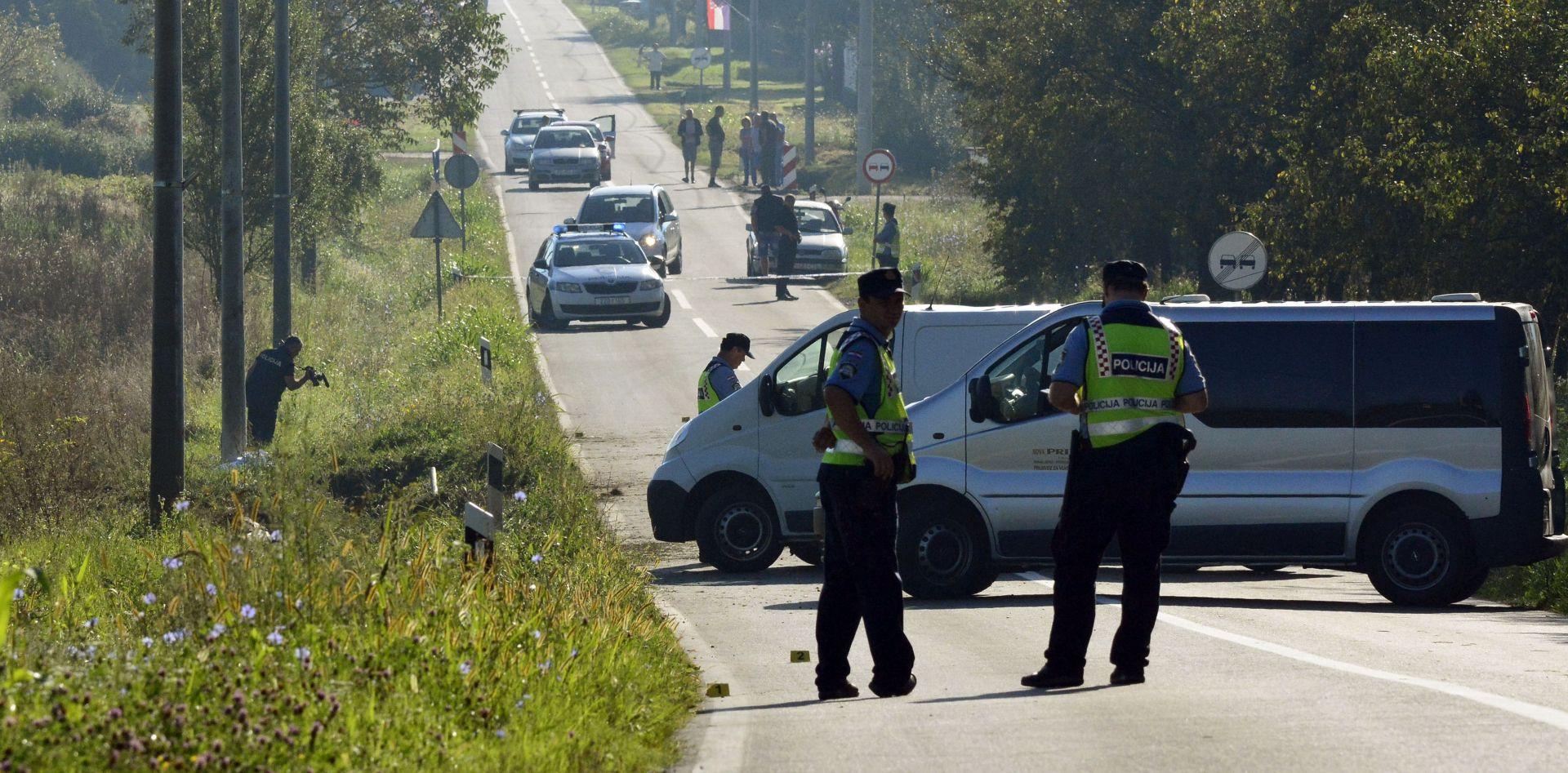 DETALJI NESREĆE Jutros poginule dvije 15-godišnjakinje, pijani vozač se zabio u betonski stup