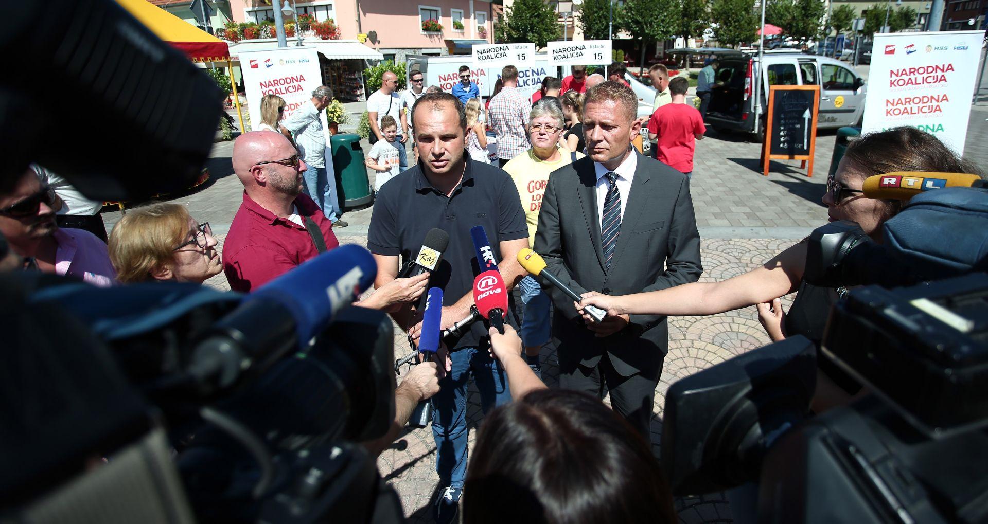 """Beljak: """"Kome bi se Milanović trebao ispričati? Rekao je ono što misli 90% ljudi"""""""