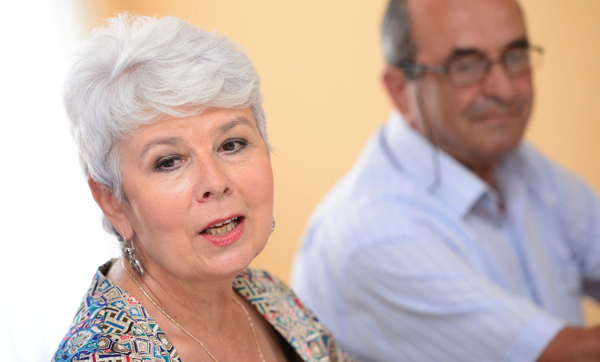 Jednomjesečni istražni zatvor za 66-godišnjaka koji je prijetio Jadranki Kosor